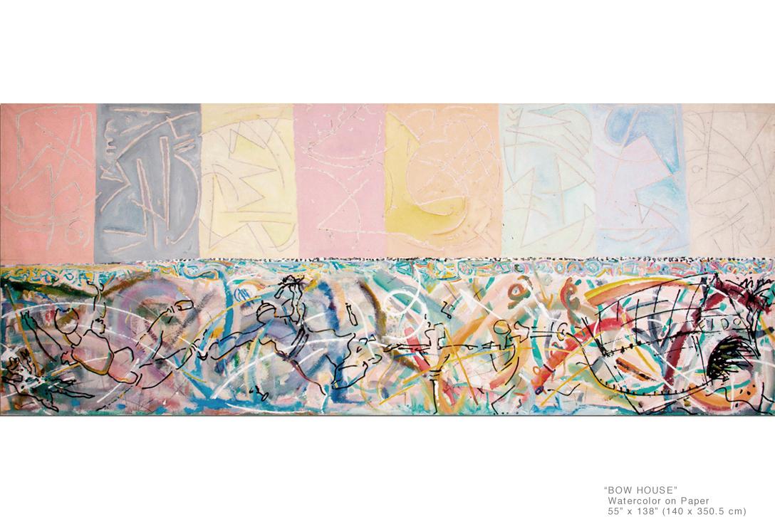 Joe Ginsberg - Explore the New York City Art Scene