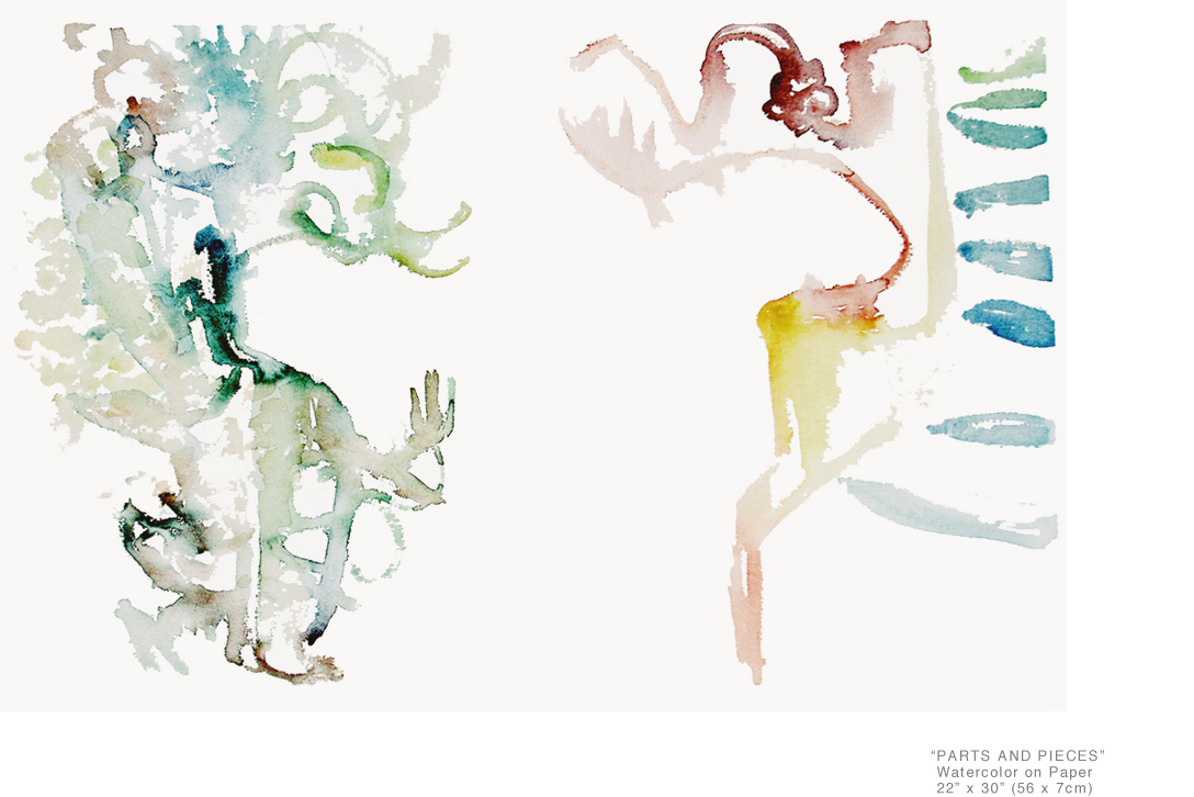 PartsandPieces_WatercolorOnPaper_22x30inches_JoeGinsberg_NYC_ContemporaryArtists_001.jpg