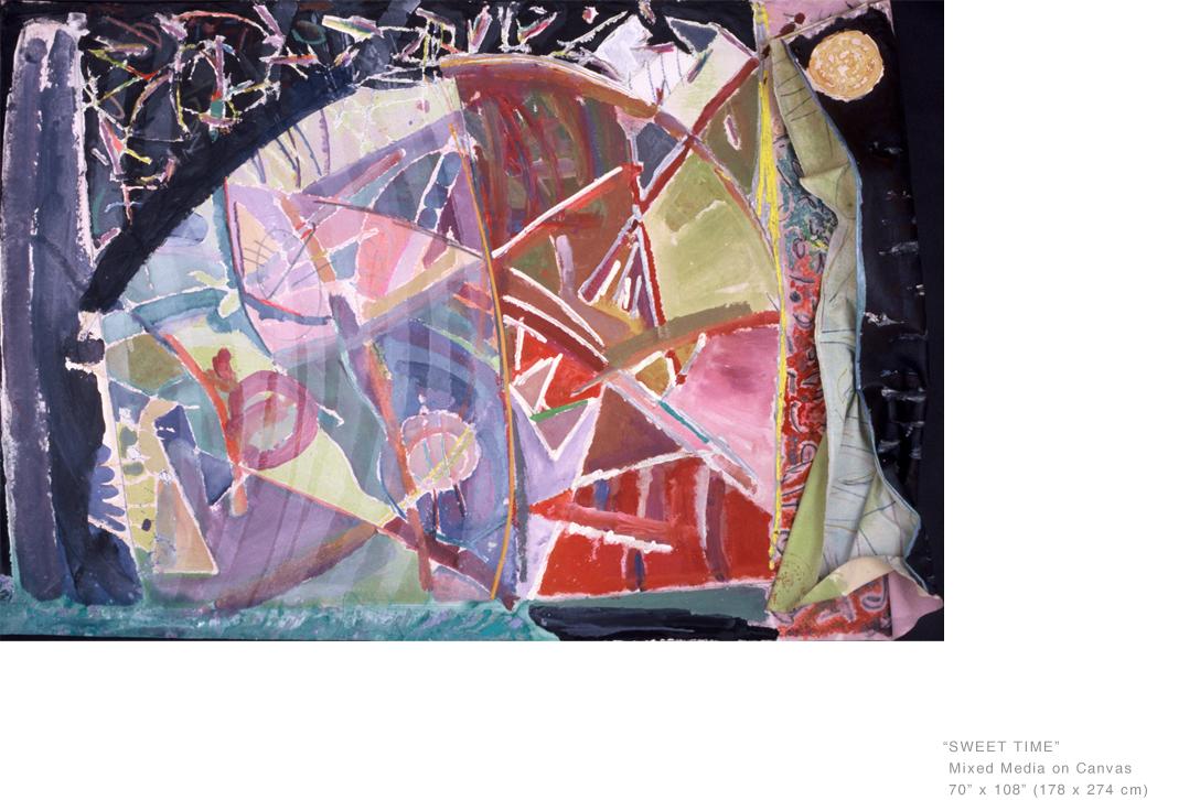 Joe Ginsberg Modern Artists