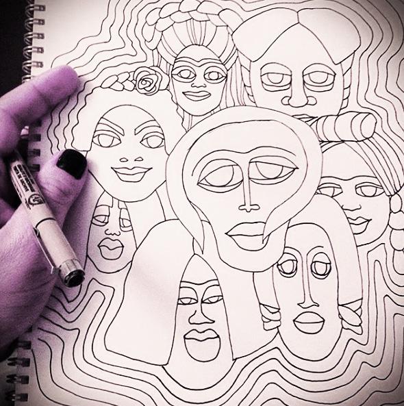 Sketchbook Culture