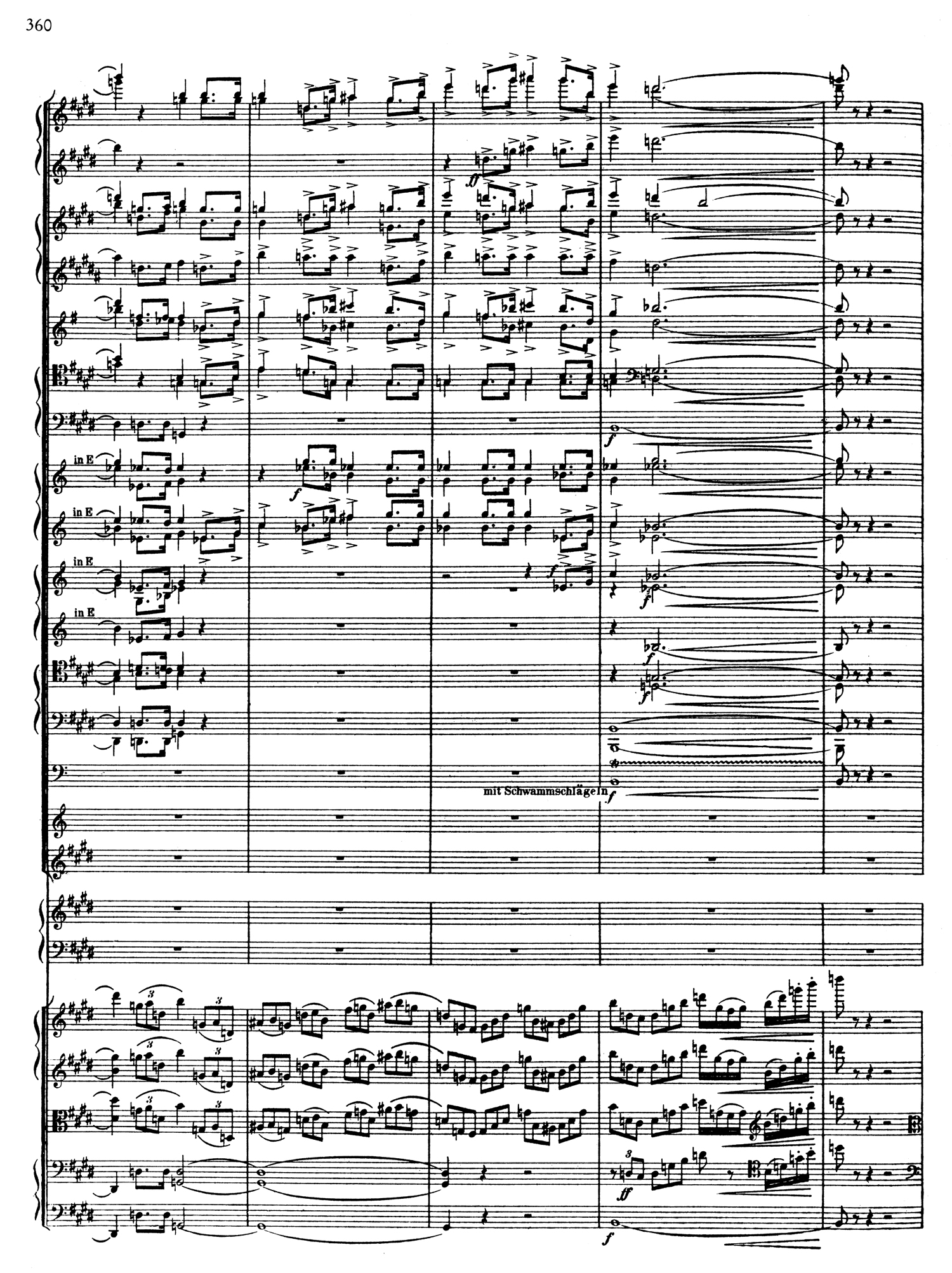 Rehearsal A to bar 10 of Rehearsal A — The Orchestral Bassoon