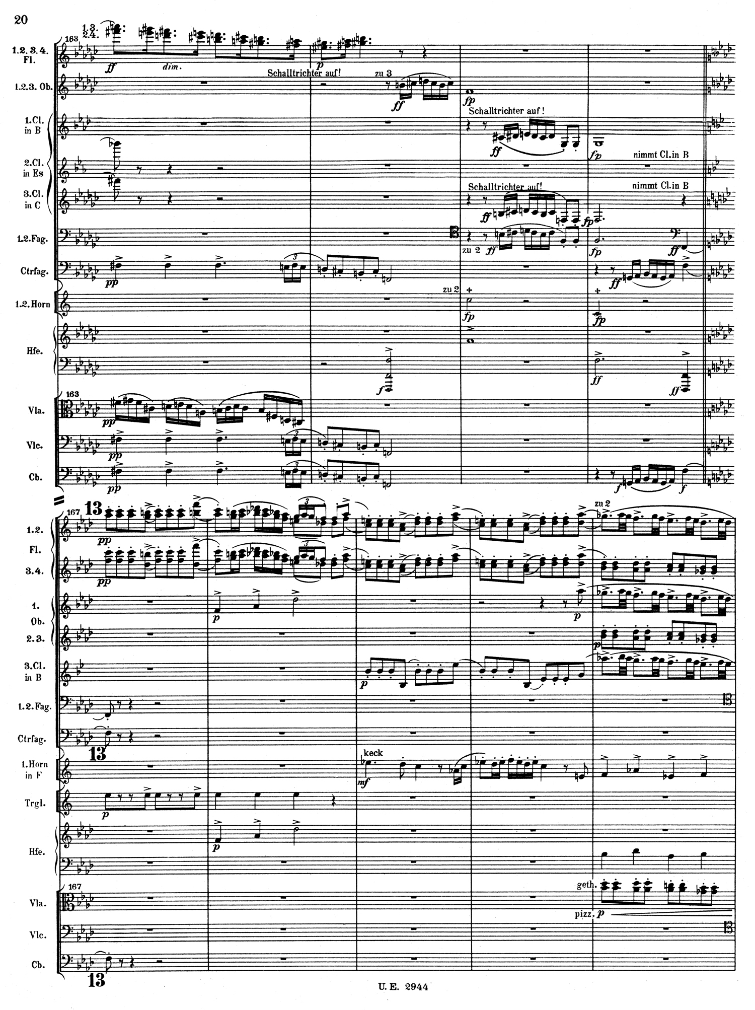 Mahler 4 Score 4.jpg