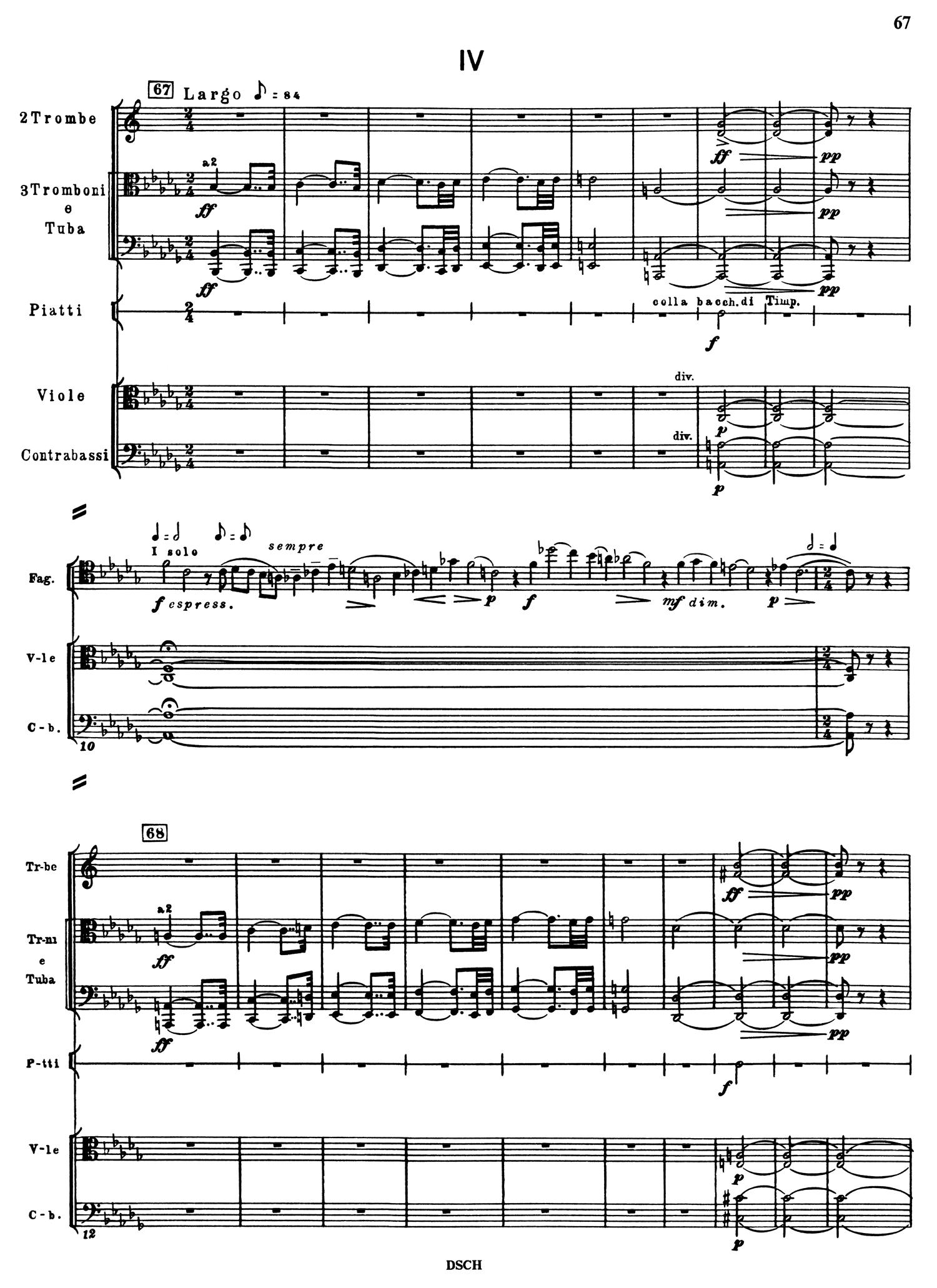 Shostakovich 9 Score 1.jpg
