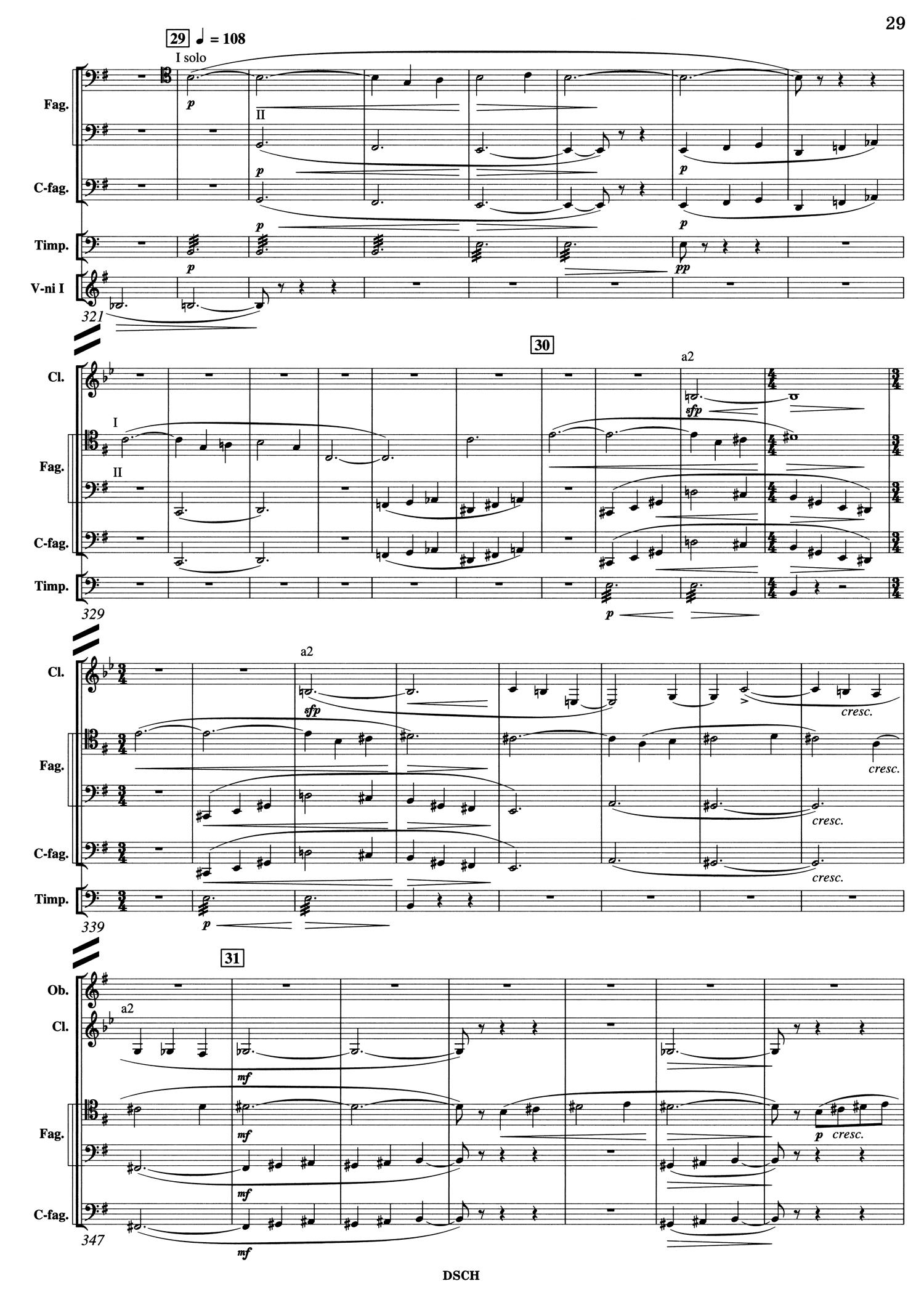 Shostakovich 10 Mvt 1 Score Page 1.jpg
