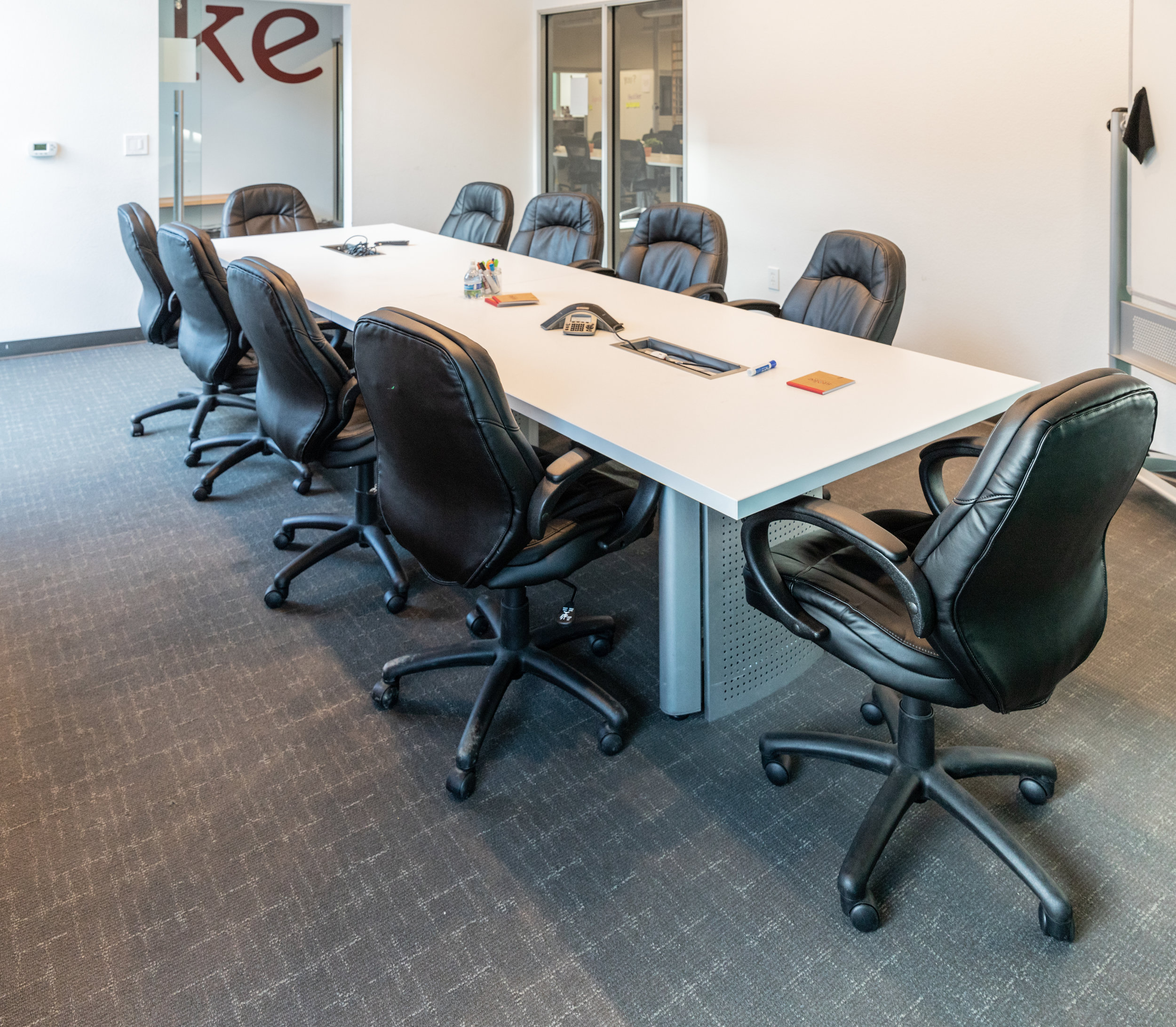Conference Room 1 at Stoke