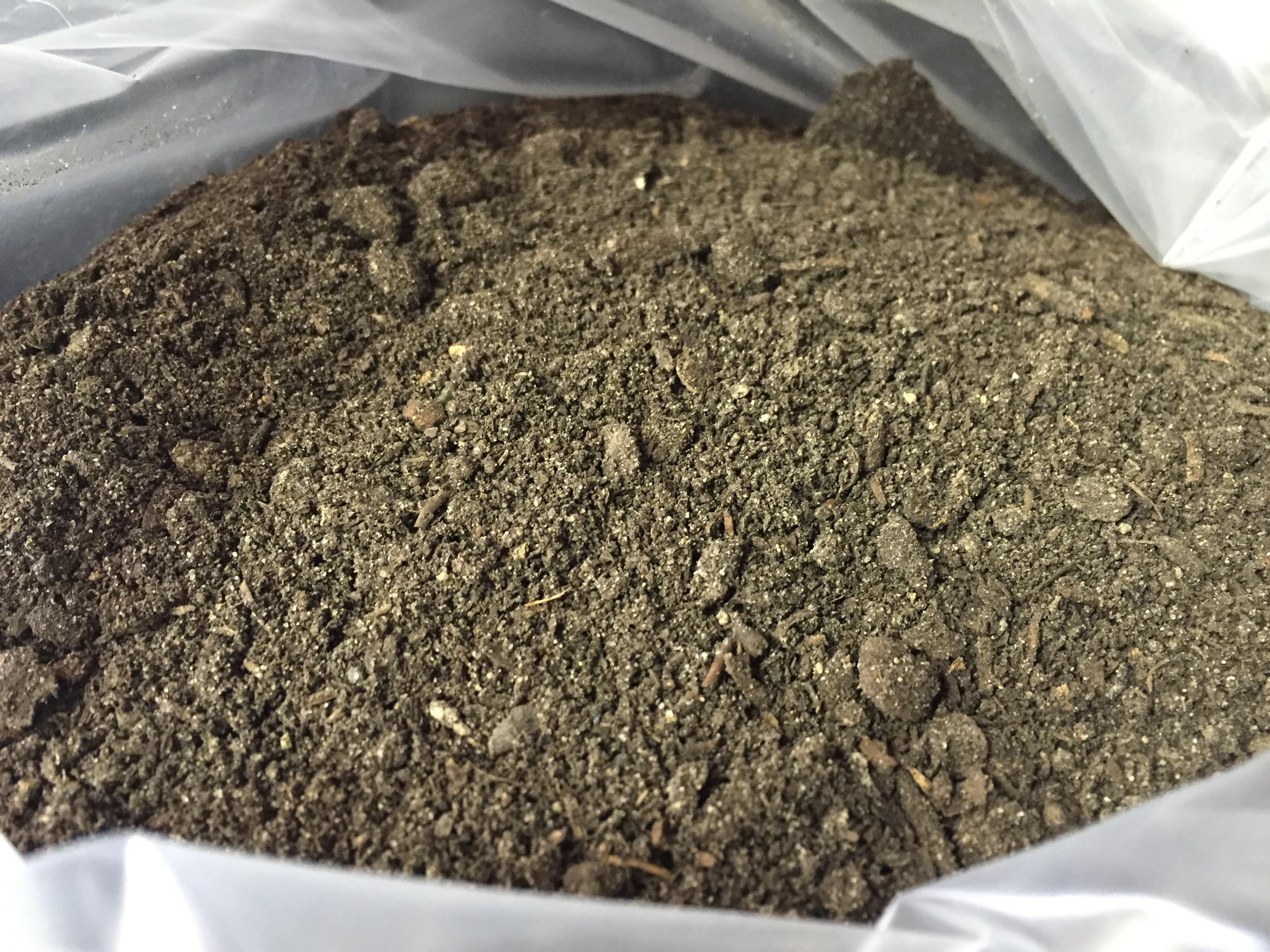 Williamson's Super Soil