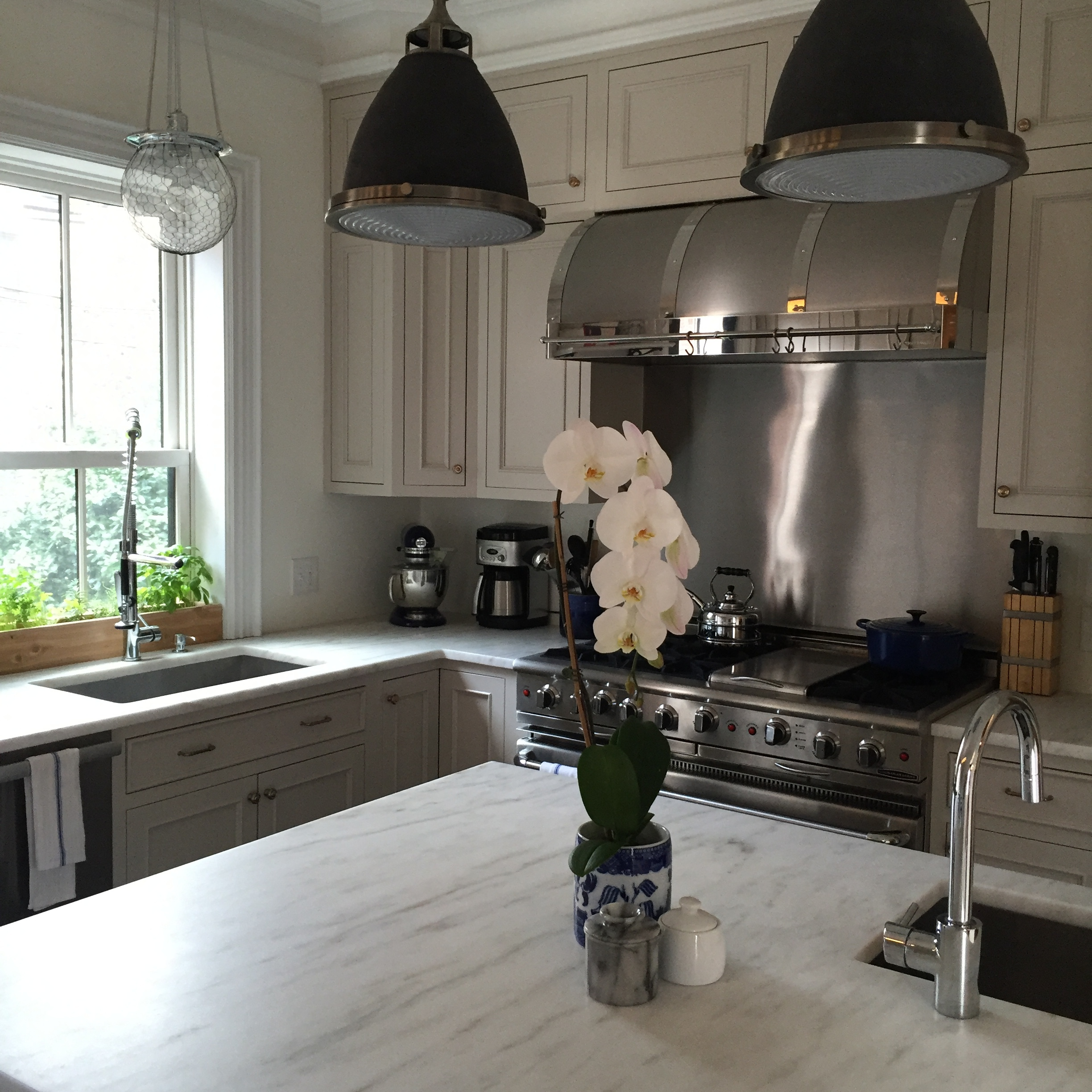 Self Styled - Kitchen Reveal