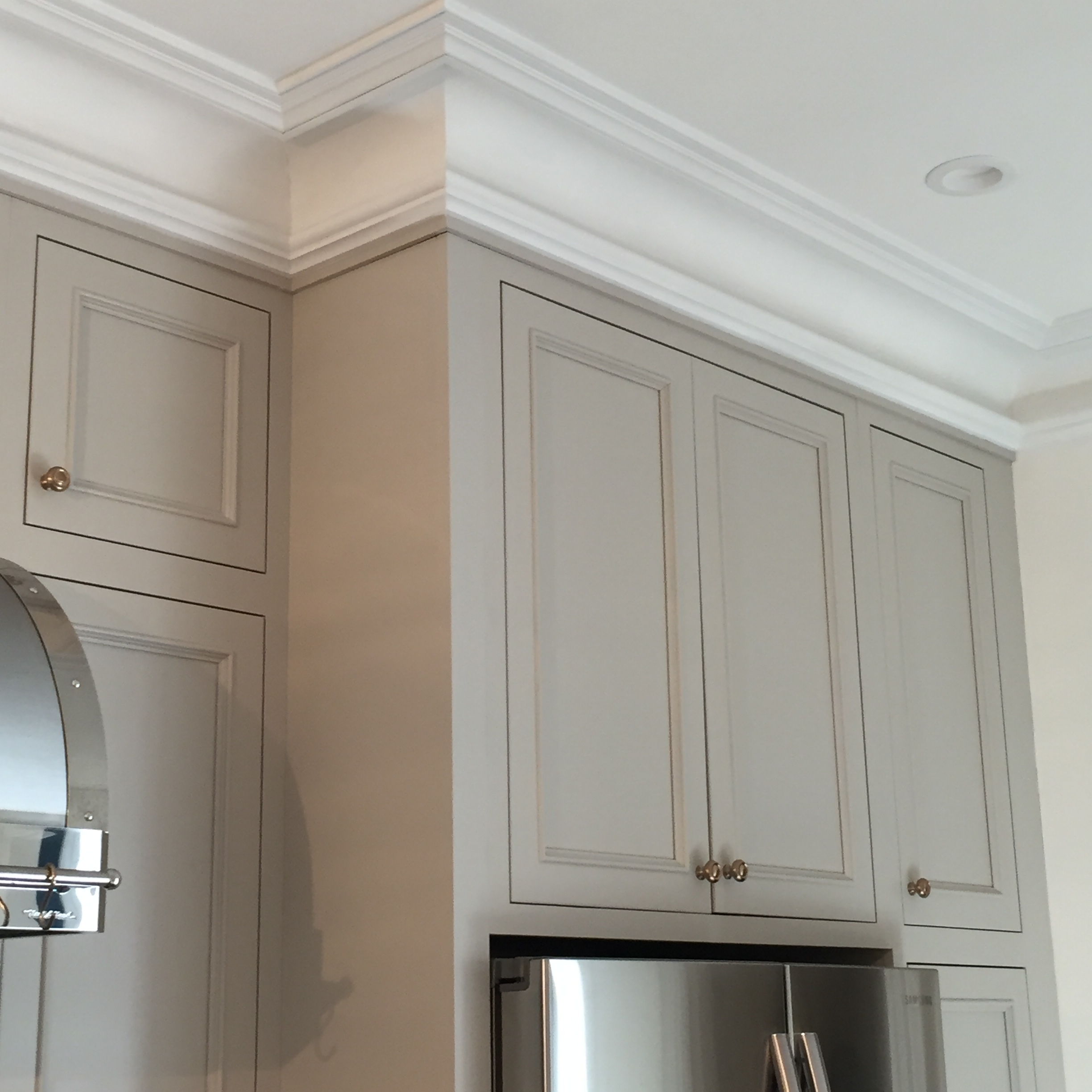 Moldings for days. (And for Dave.)