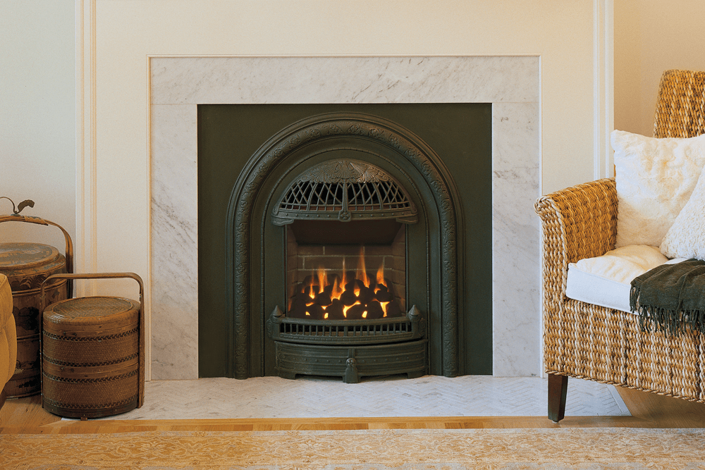 Source:  Valor Fireplaces