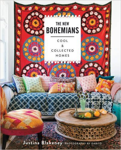 Love this book. Get it at  Amazon.com ... After you read it, I guarantee you'll want your house to start looking all hippie-chic.