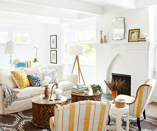 Source:  Better Homes and Gardens