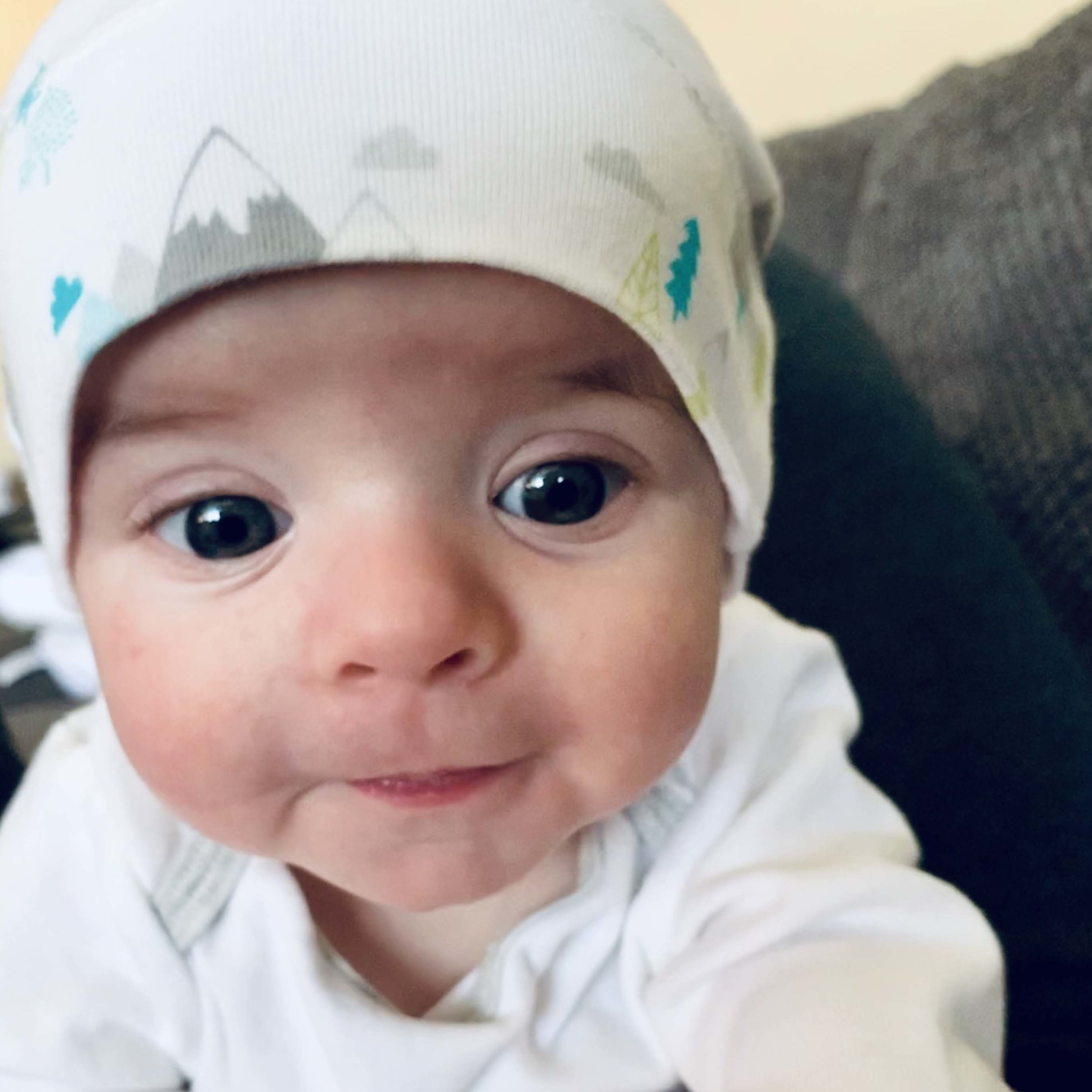 Baby Julien