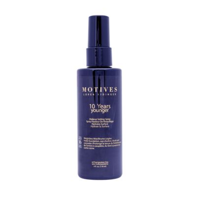 Motives 10 Years Younger Setting Spray