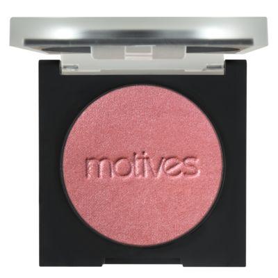 "Motives Pressed Blush in ""Lust"""