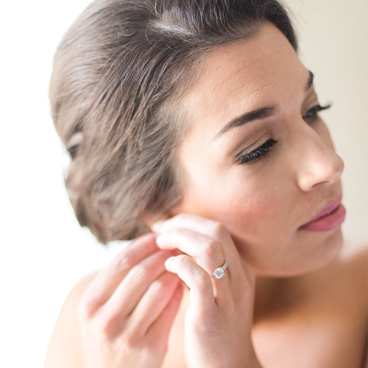 Bridal Services - Learn why it is essential to have your beauty squad come to you on your wedding day!