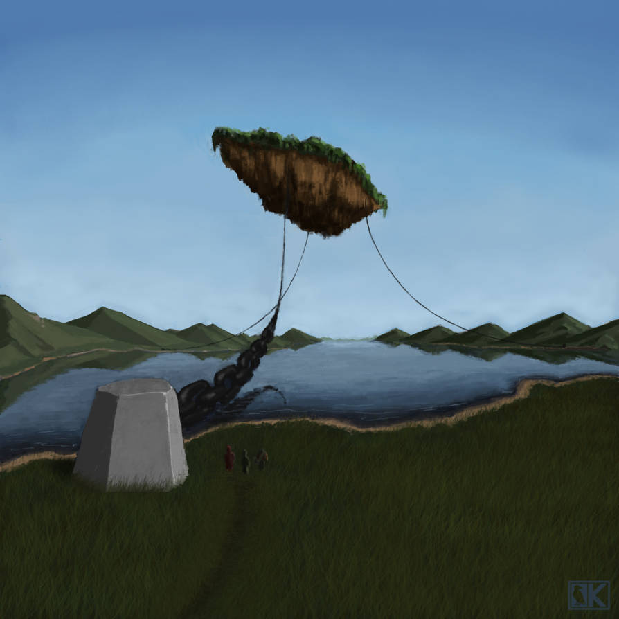 FOrtune Hunters - by KorvysRunning D&D 5eListenImage: Korvys