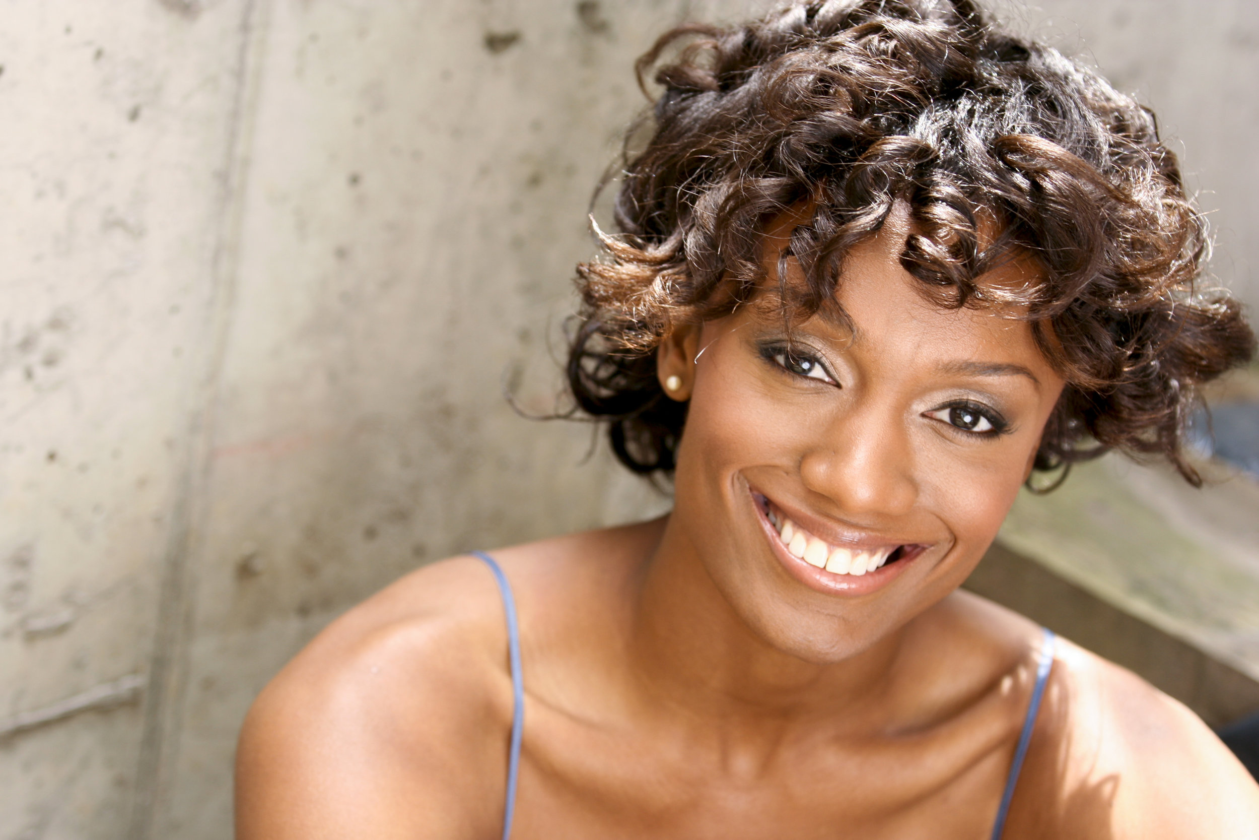 Shawn Mathis Gooden plays Althea