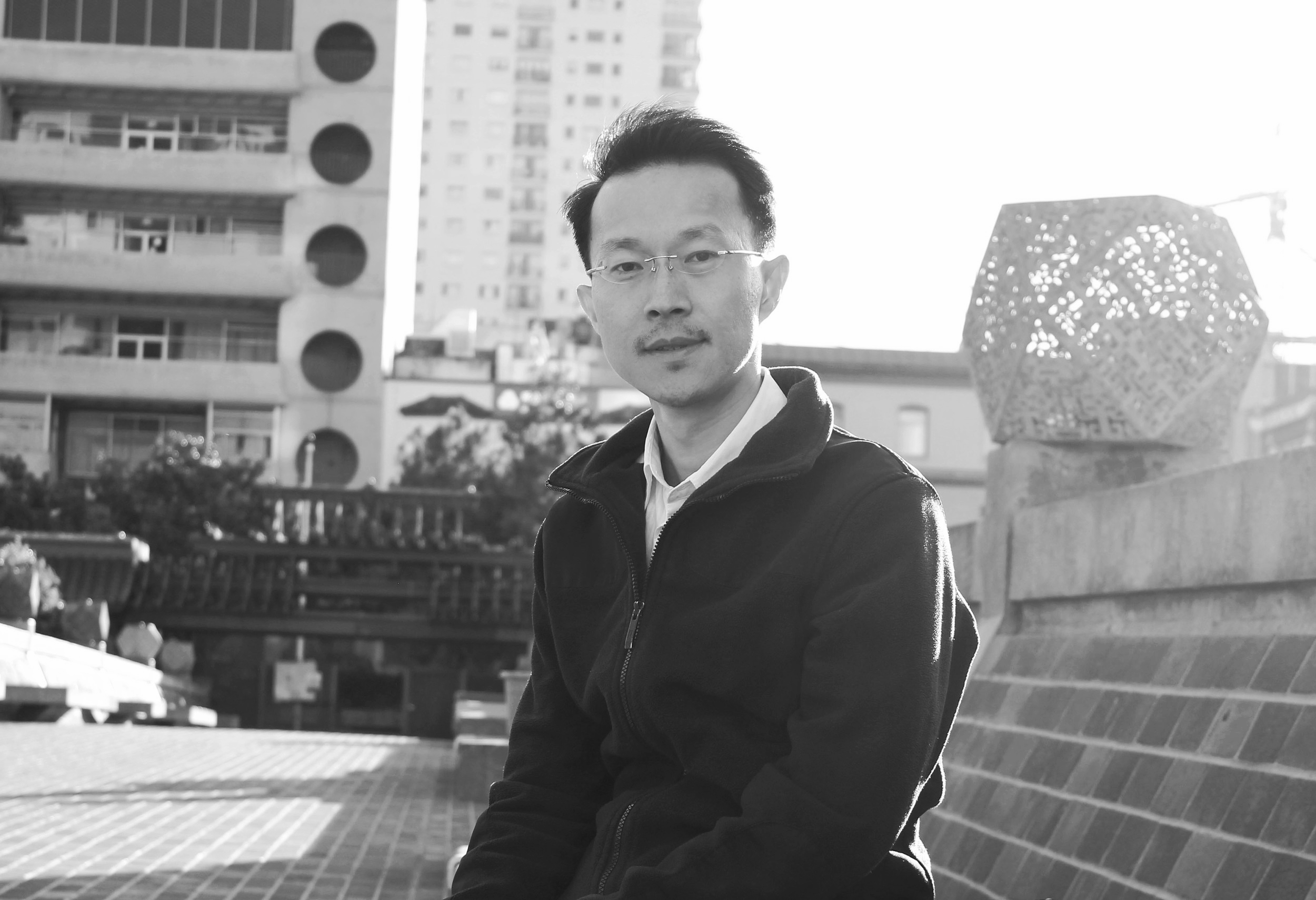 Vinh Ma from San Francisco, CA