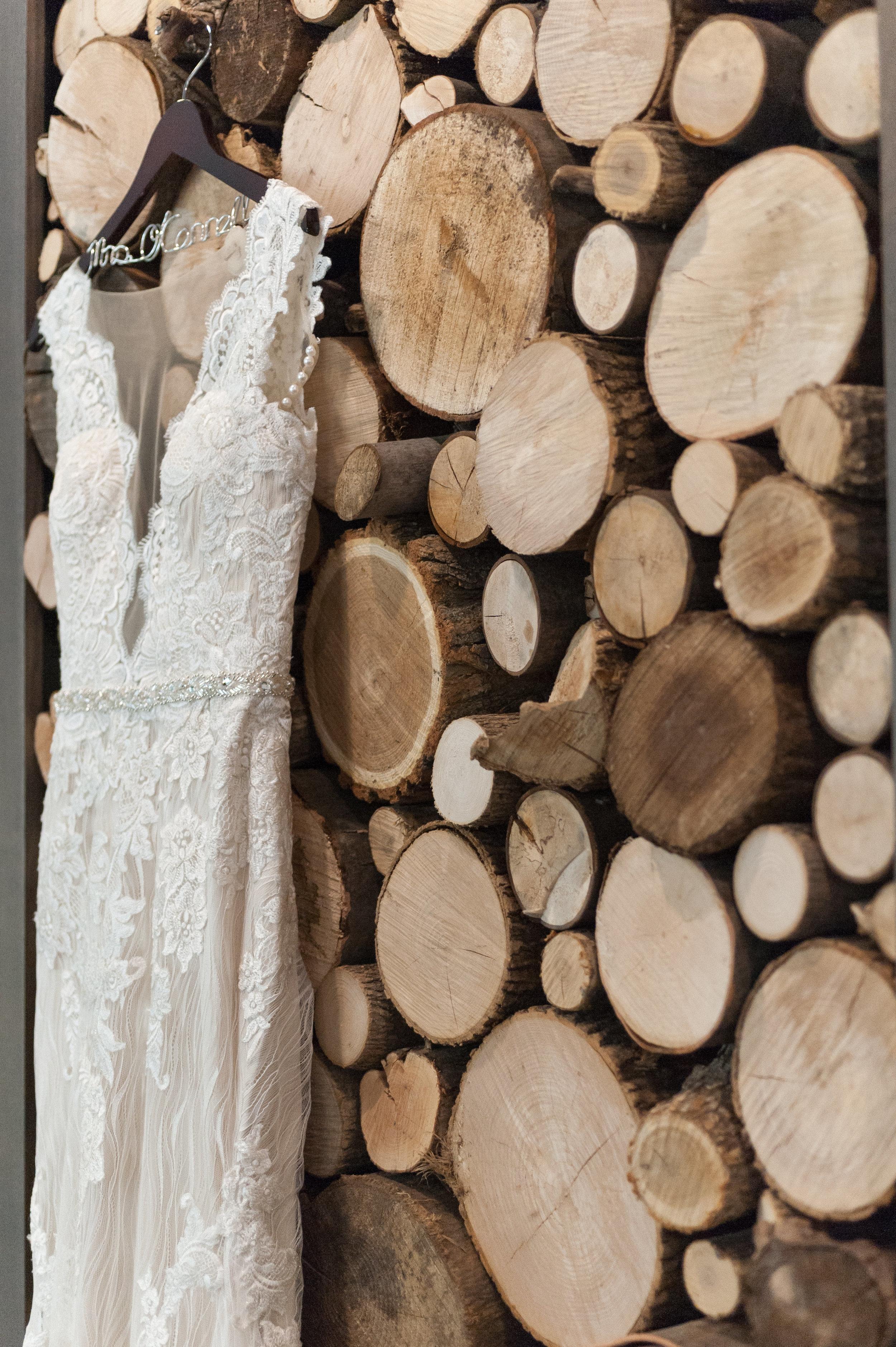 Wedding Gown Photos