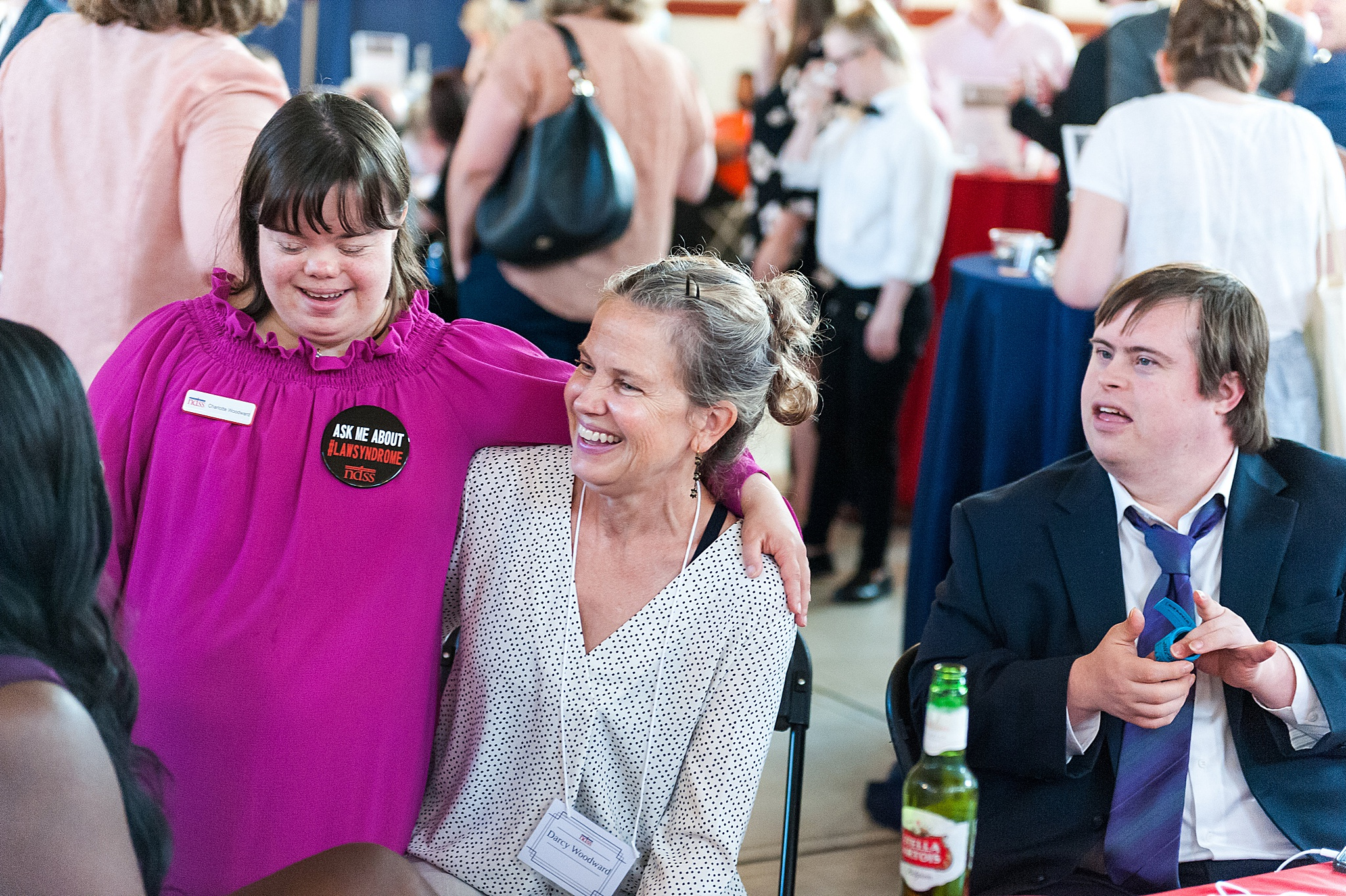 Wendy Zook Photography | National Down Syndrome Society, Down Syndrome awareness, Down Syndrome advocate, DS advocate, MD Down Syndrome advocate, Down Syndrome Photographer, DS photographer, Down Syndrome photography, NDSS, Caring with Congress 2019