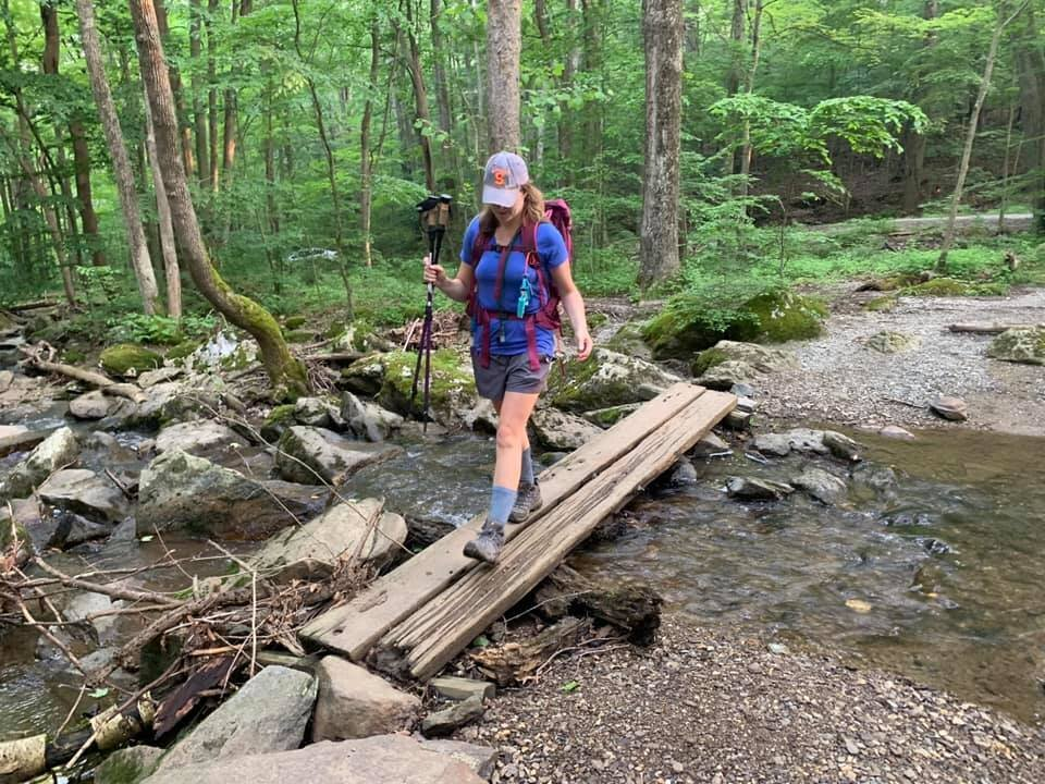 Wendy Zook Photography | Hiking the Appalachian Trail, Appalachian Trail, hiker, outdoor hiking, hiking trail, hiking with friends