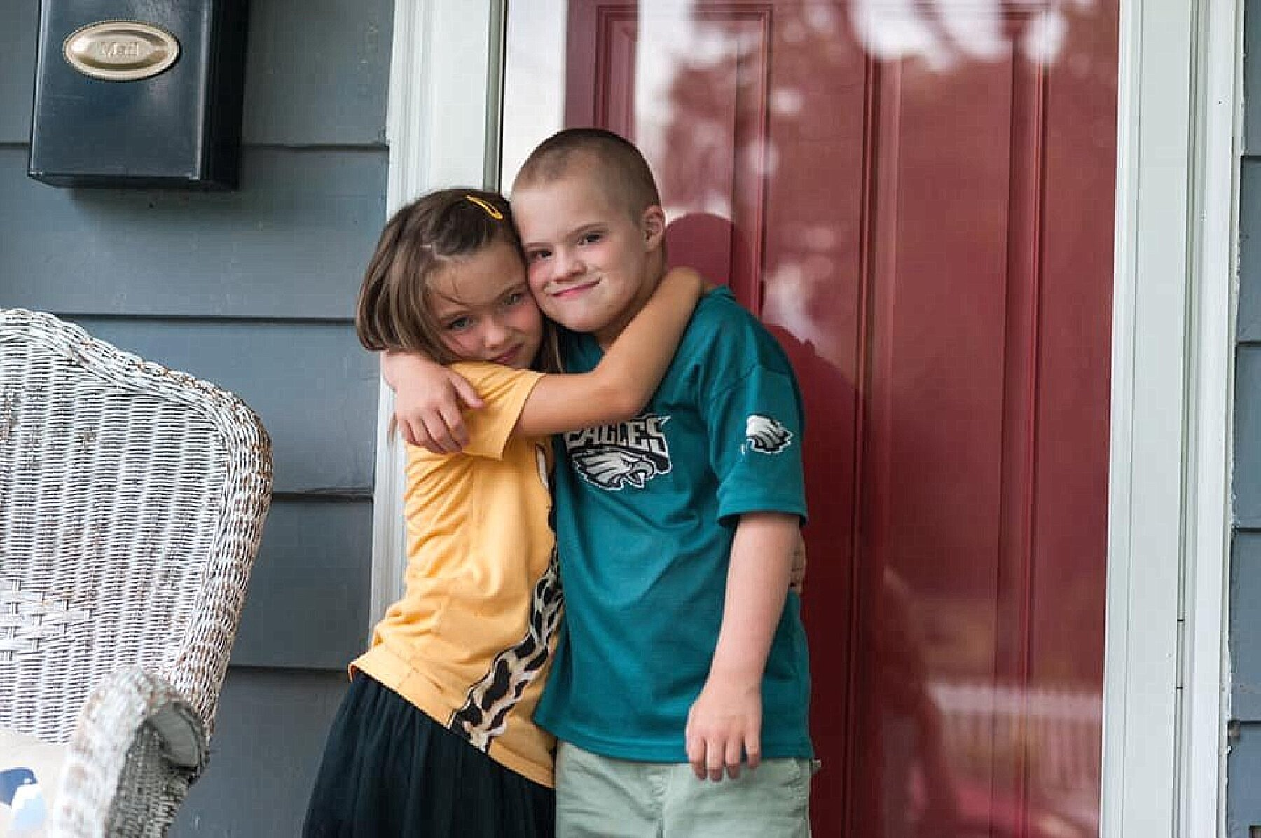 Wendy Zook Photography | Down Syndrome Awareness, Down Syndrome family, sibling with Down Syndrome, siblings, brother and sister, parent of child with Down Syndrome, DS awareness