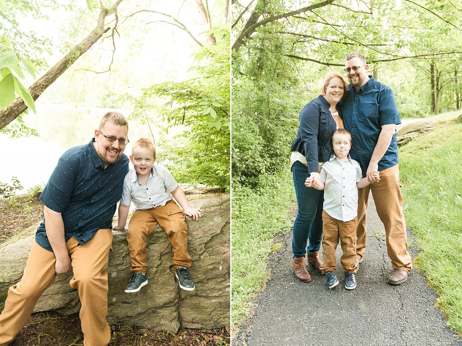 Wendy Zook Photography | Special needs family, family with special needs, P.A.N.D.A.S, P.A.N.S, diagnosis, family photos