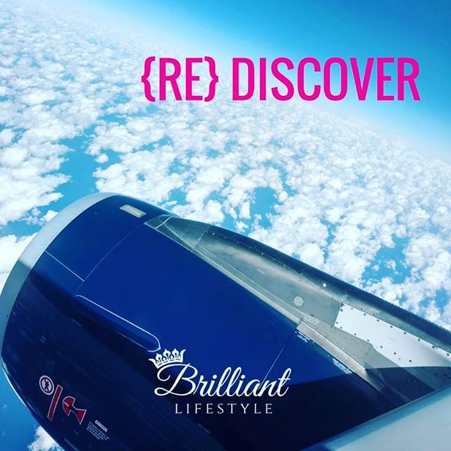 Rediscover your fun side with travel. Grab a few of your girlfriends and take off for a long weekend. Four days is plenty of time if you are travelling by car or flying within 3 hours. The beach is our favorite, but any city with great food (of course!) and culture will do too. #traveloften #explore #rediscover #planes #trains #automobiles #travelbrilliantly #newdestinations #mybrilliantlifestyle