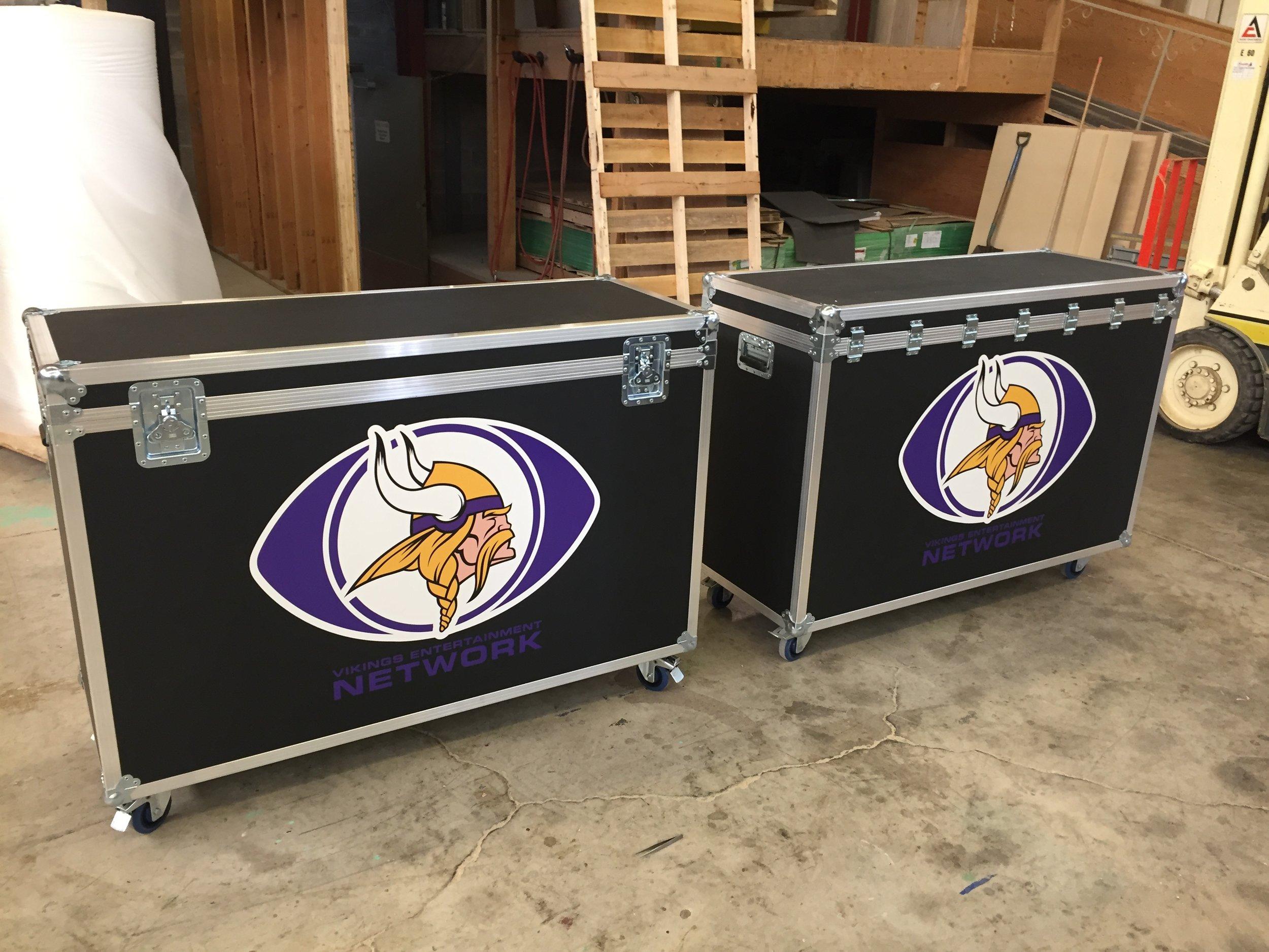 Minnesota Vikings Graphics