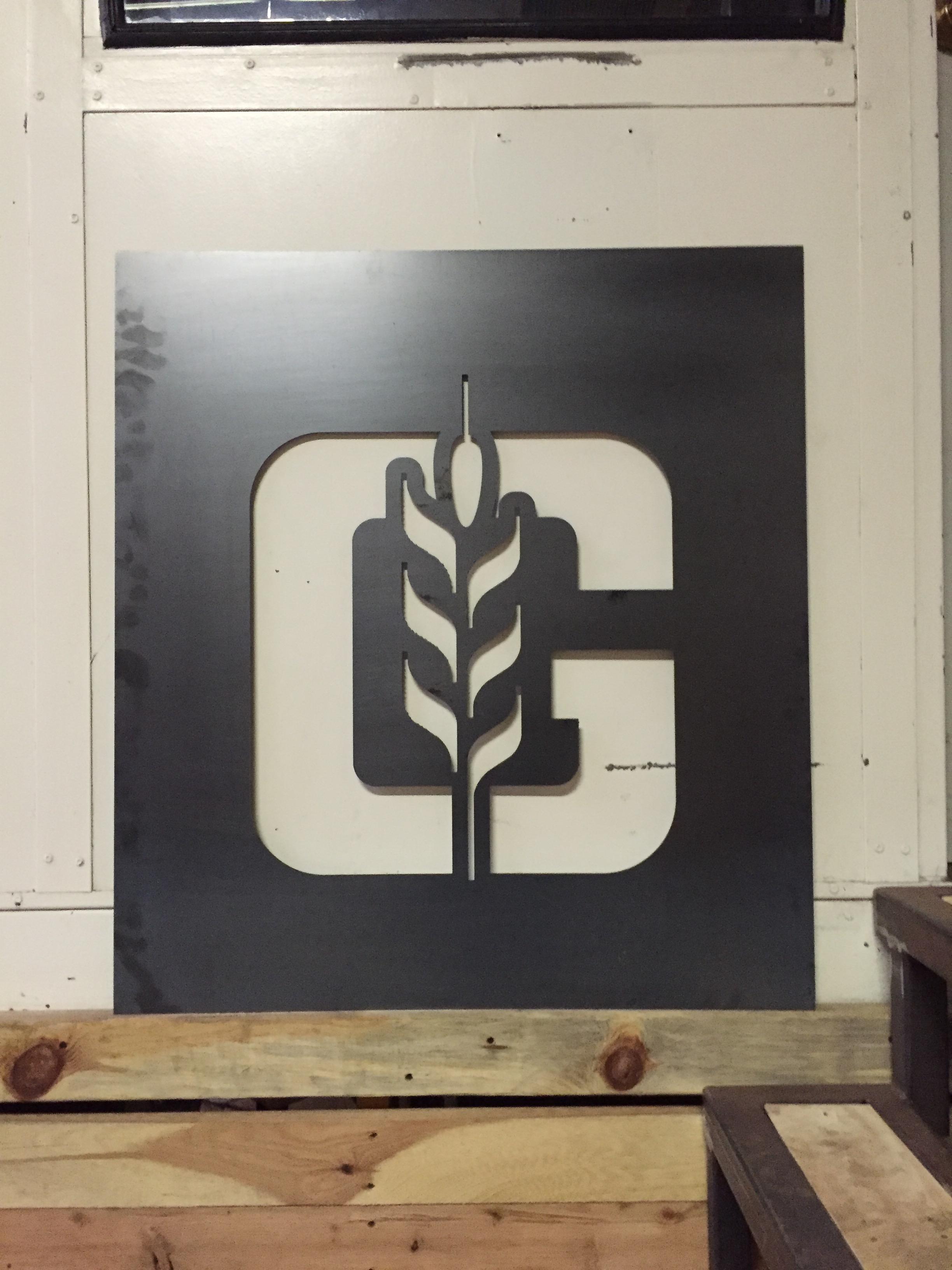 Custom Stencil