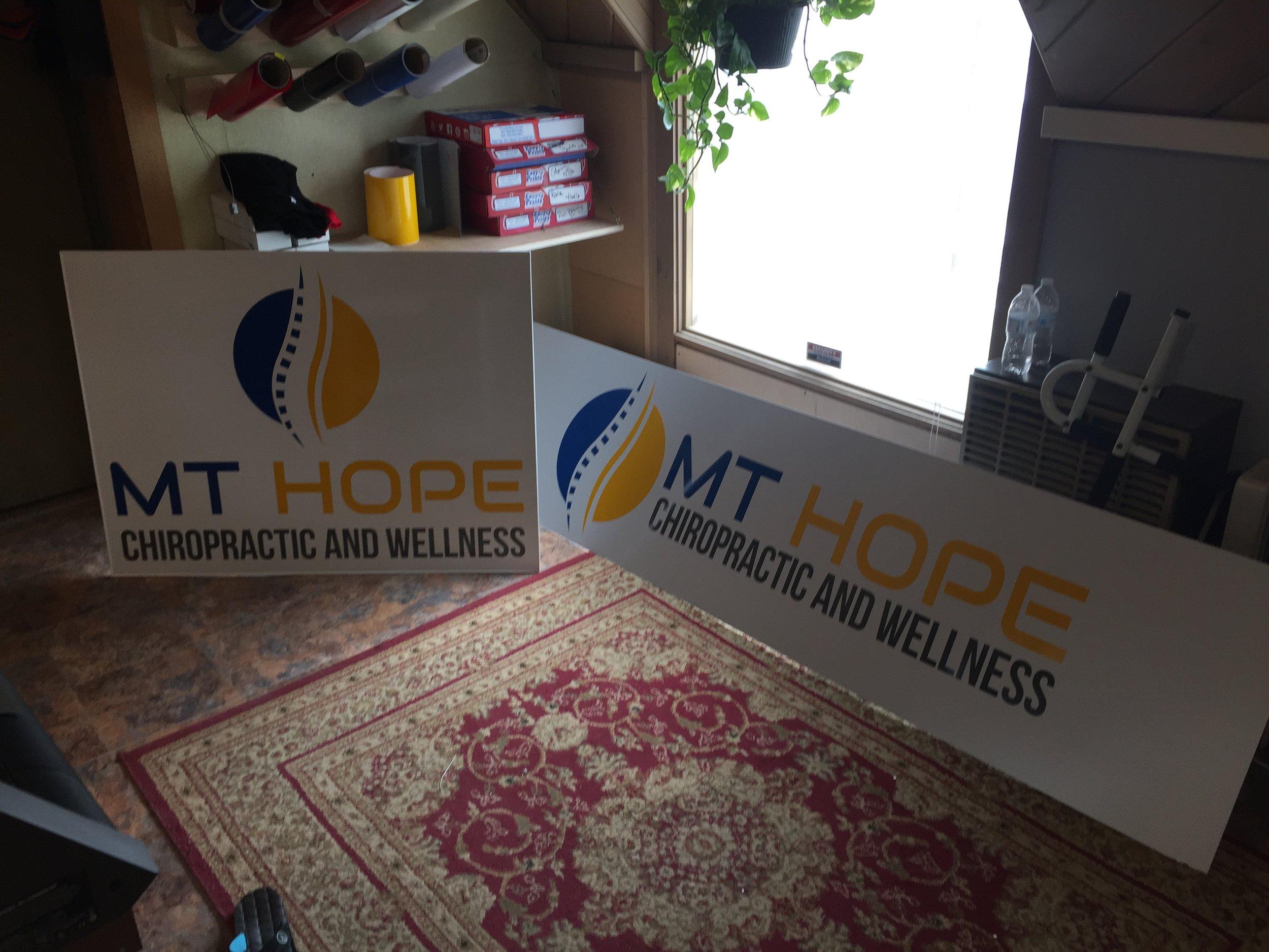 MT Hope Chiropractic