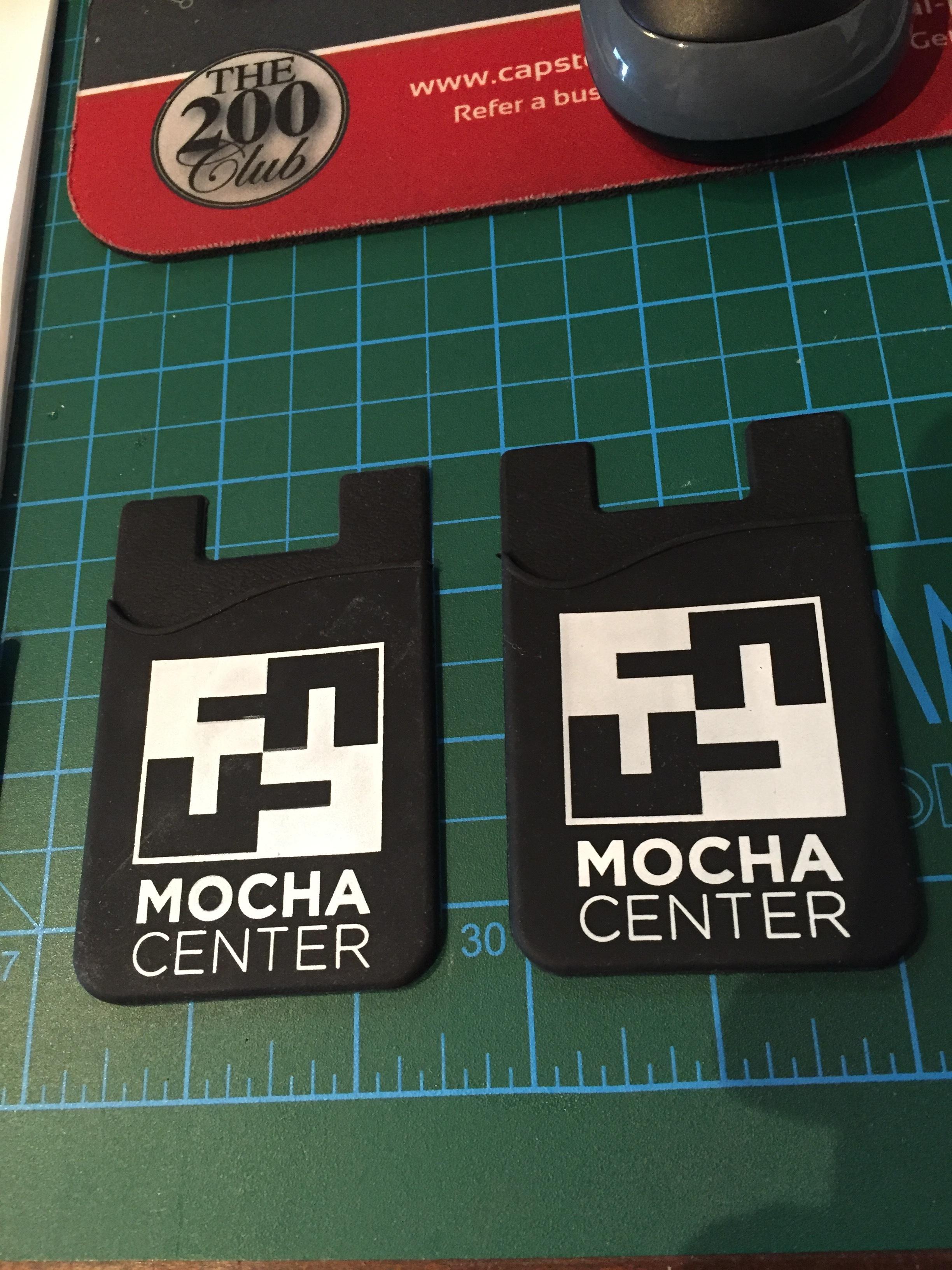 Mocha Center