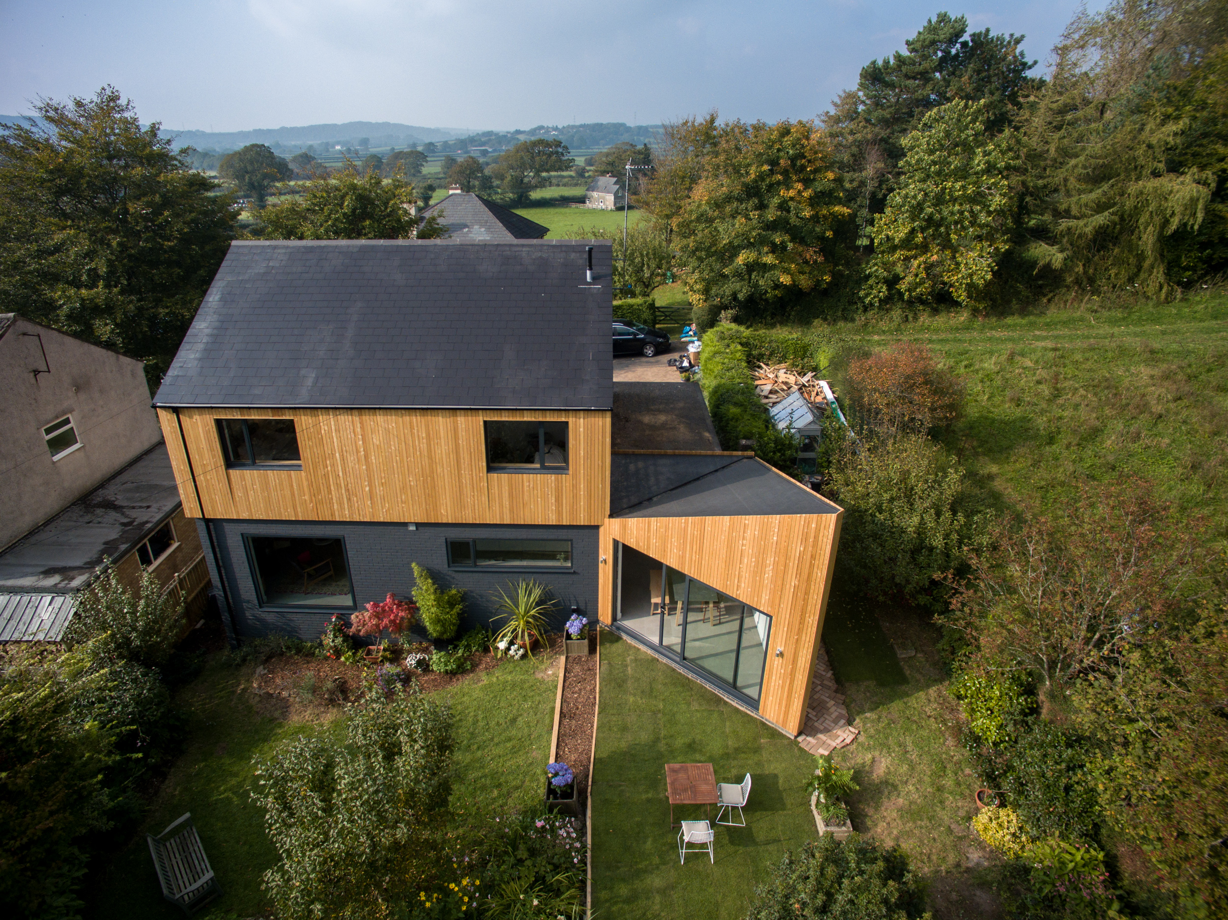 Property Extension