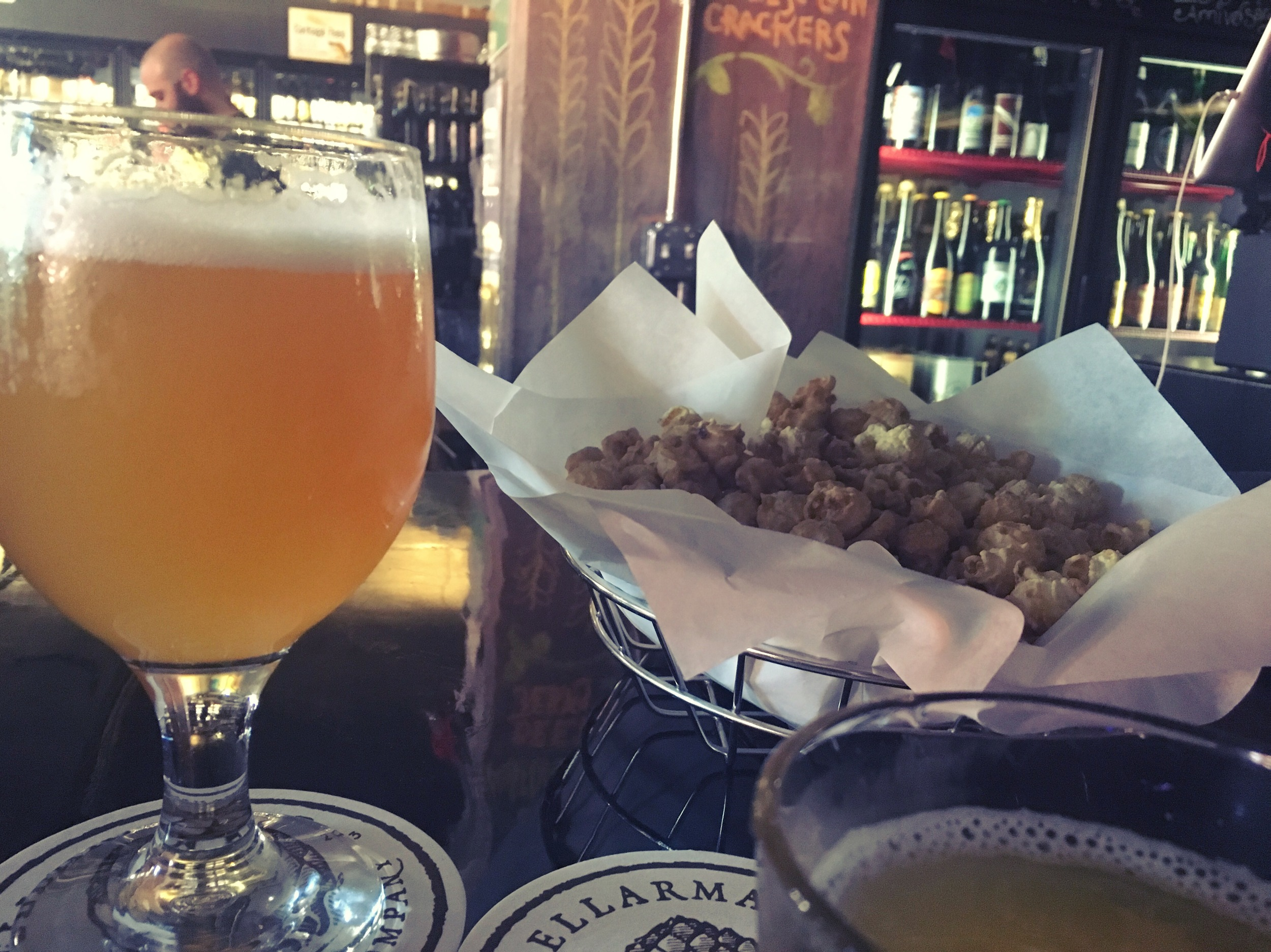 Portland Oregon Brewery and Food Tour Microbreweries Beer San Francisco