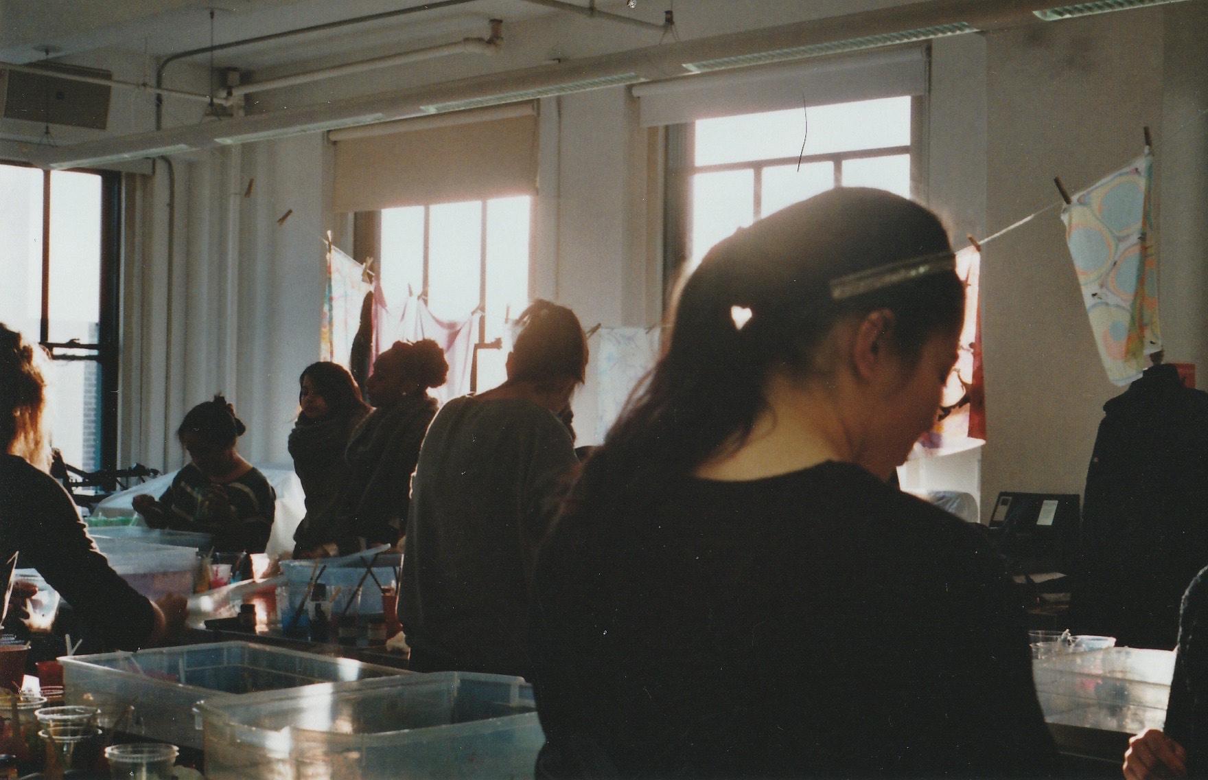 nicole aimee durocher, photo essay, photography, film photography