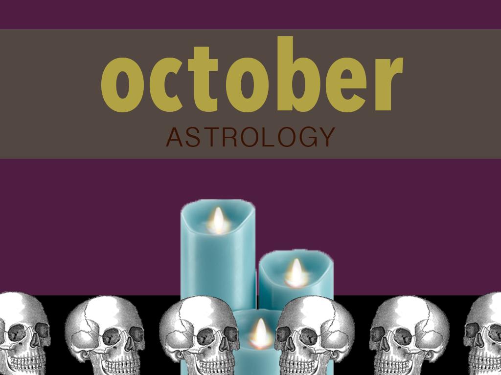 astrology, october astrology, horoscope, zodiac, susan miller