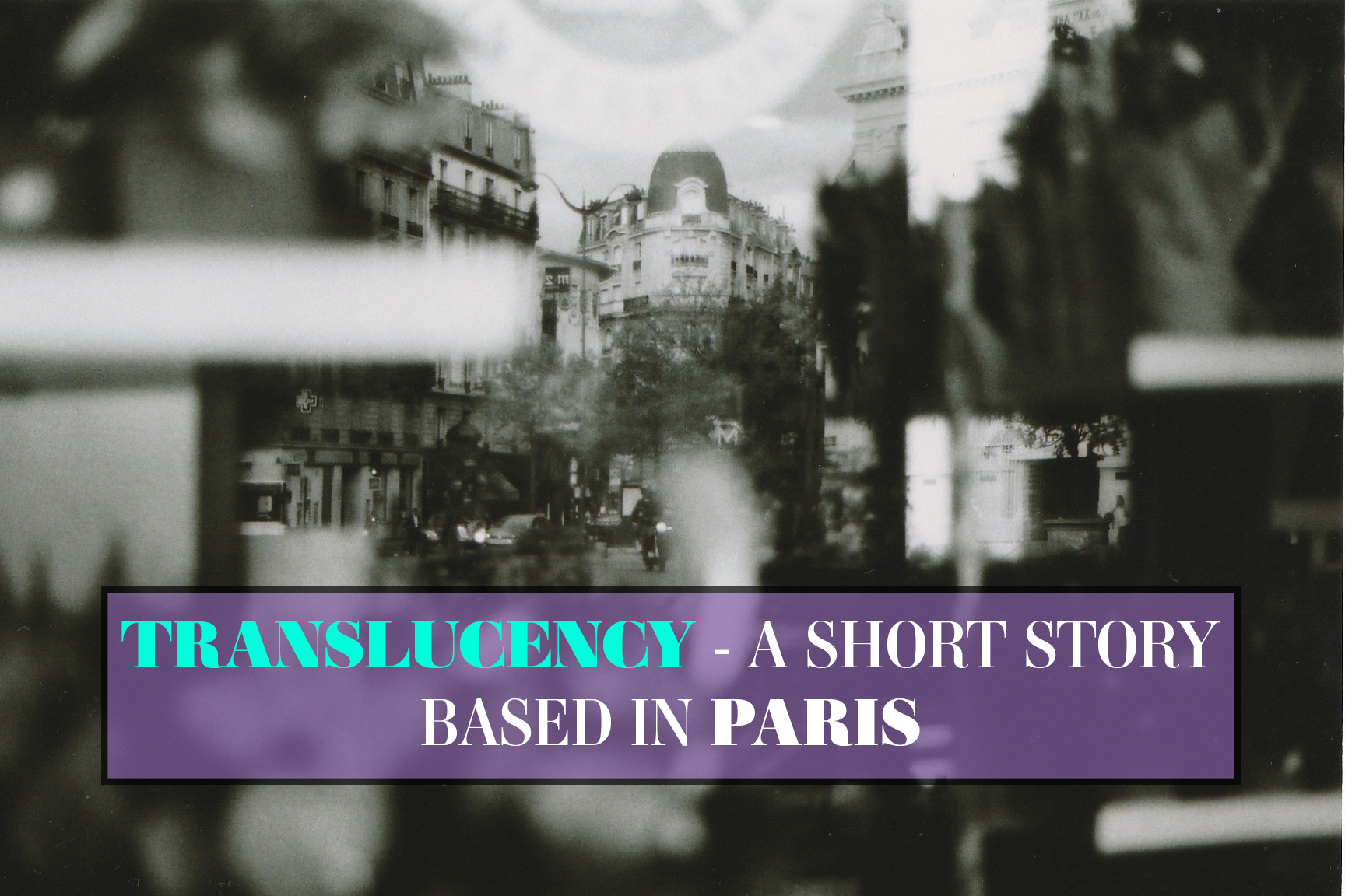 short story, paris, belleville, buttes chaumont, chloe cotter, chloe cotter writer
