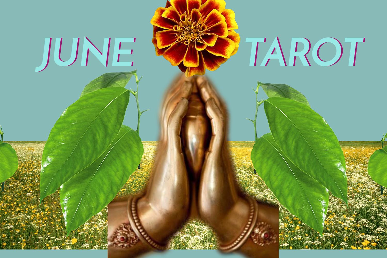 june astrology, june 2017 astrology, tarot reading, horoscope