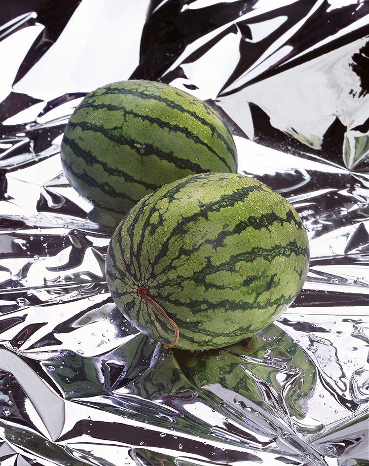 The Later Melon, 2014