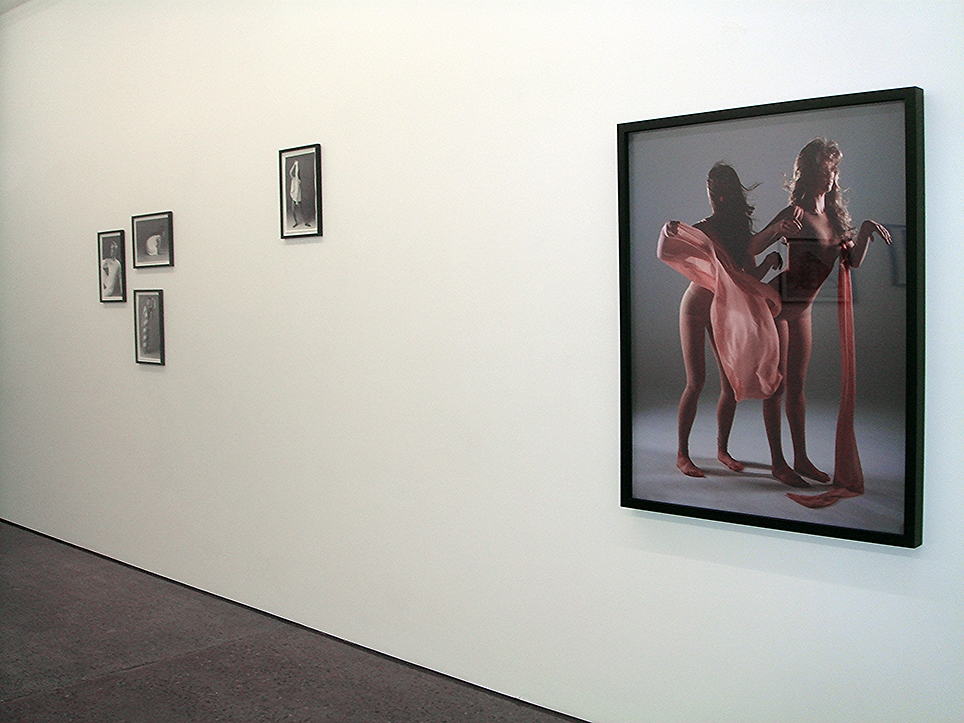 Installation view, Ryan Renshaw Gallery, Brisbane