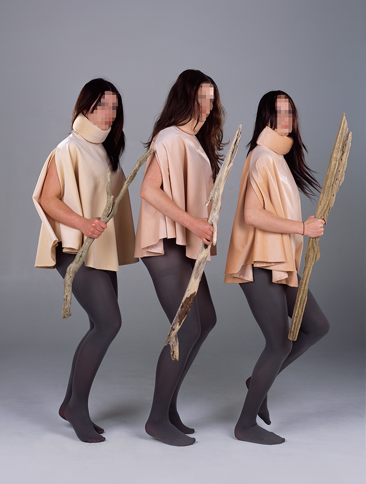 Dance Gorgon Style, 2012