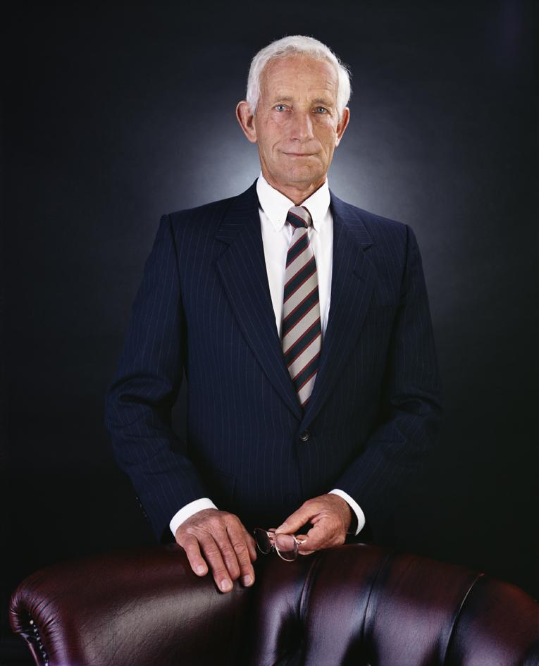 Senior Executive, 2009