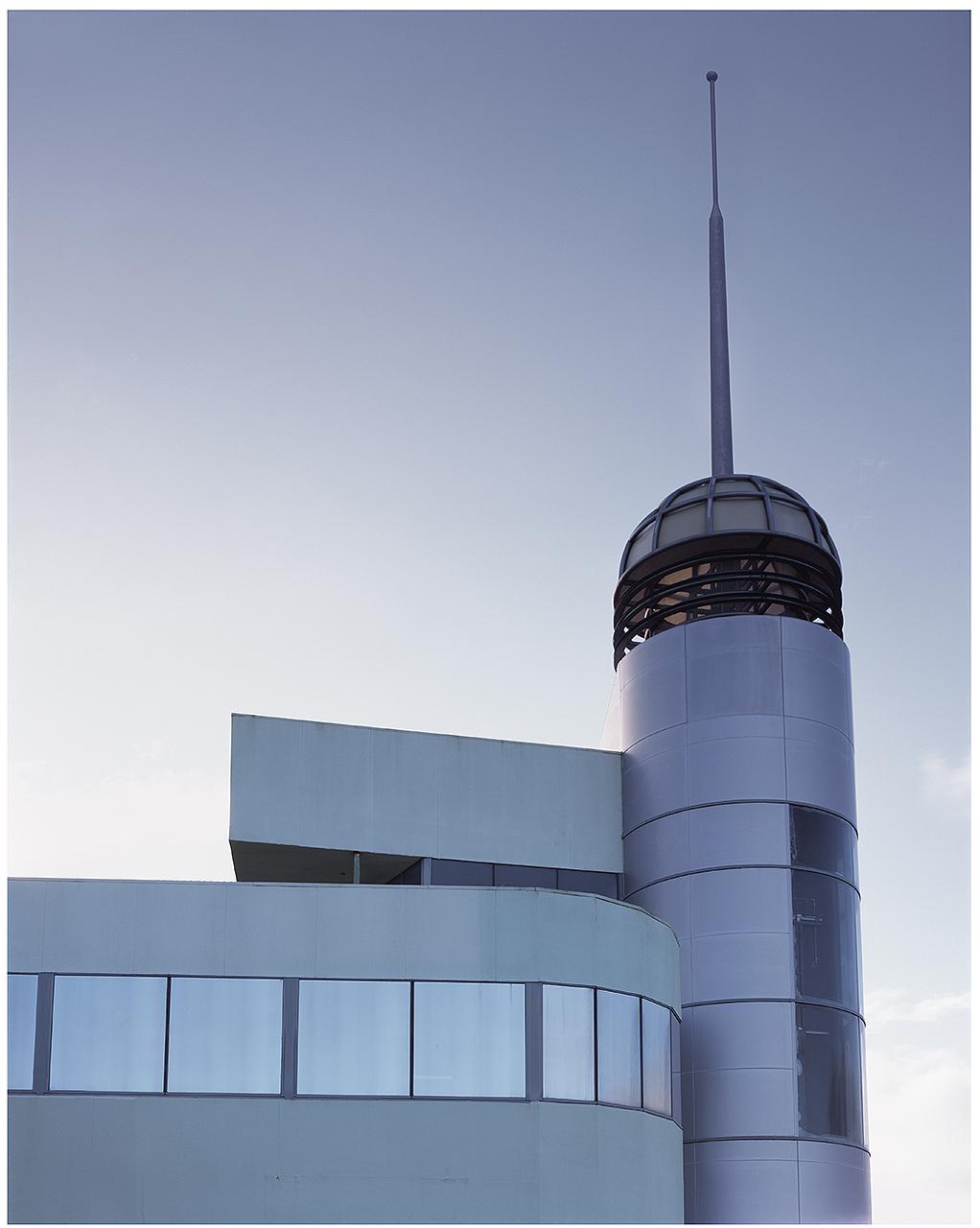Three-Part Structure, 2012
