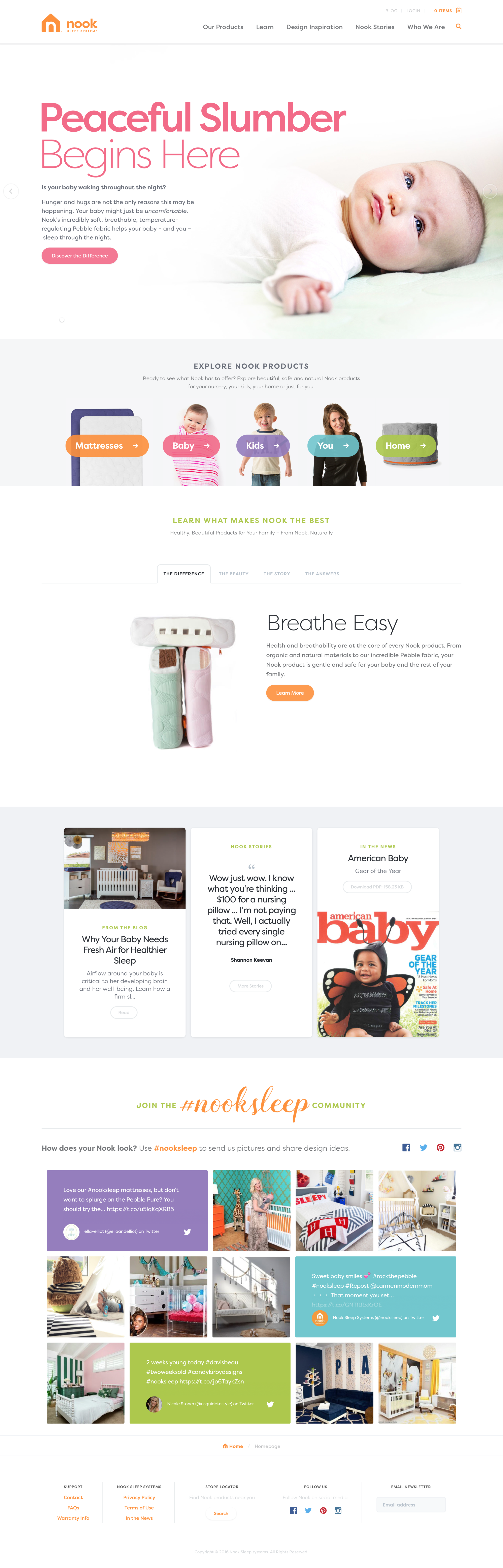Breathable Infant Bedding | Nook Sleep Systems.png