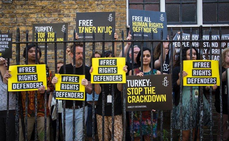 human rights defenders mooc