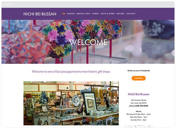 Nichi Bei Bussan  • San Jose