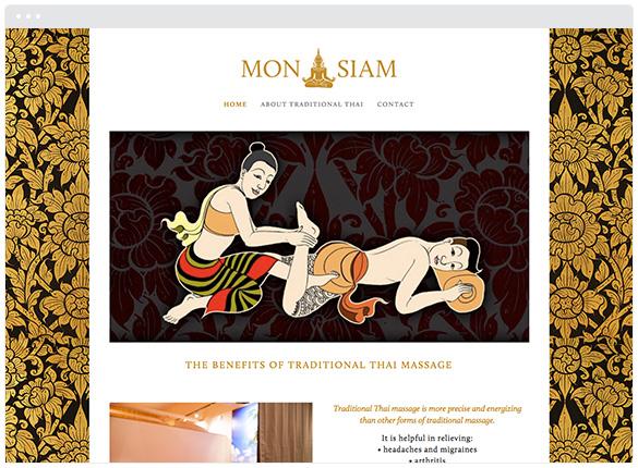 Mon Siam Thai  • San Jose