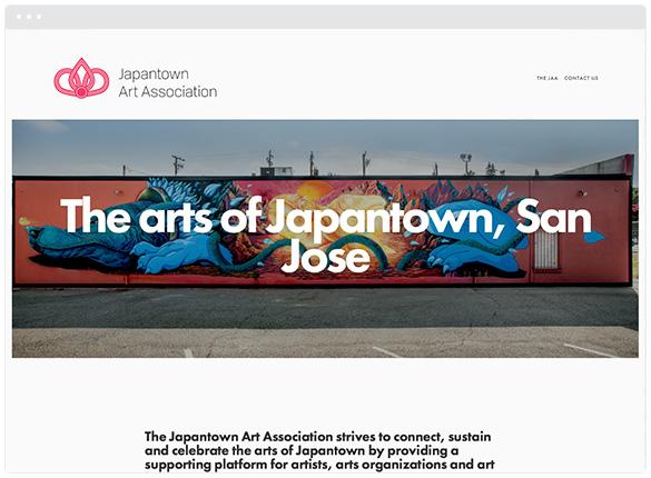 Japantown Art Association  • San Jose