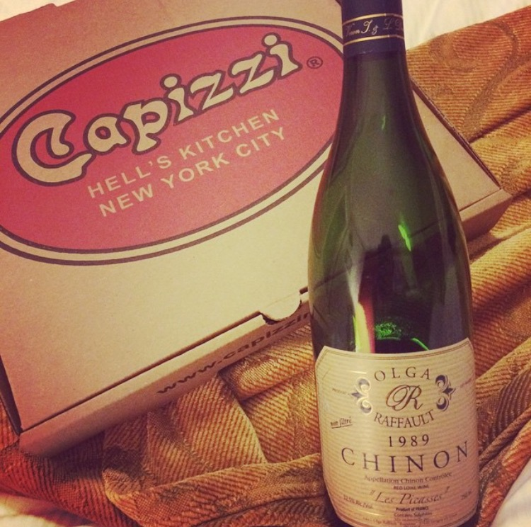 pairing wine with tv shows