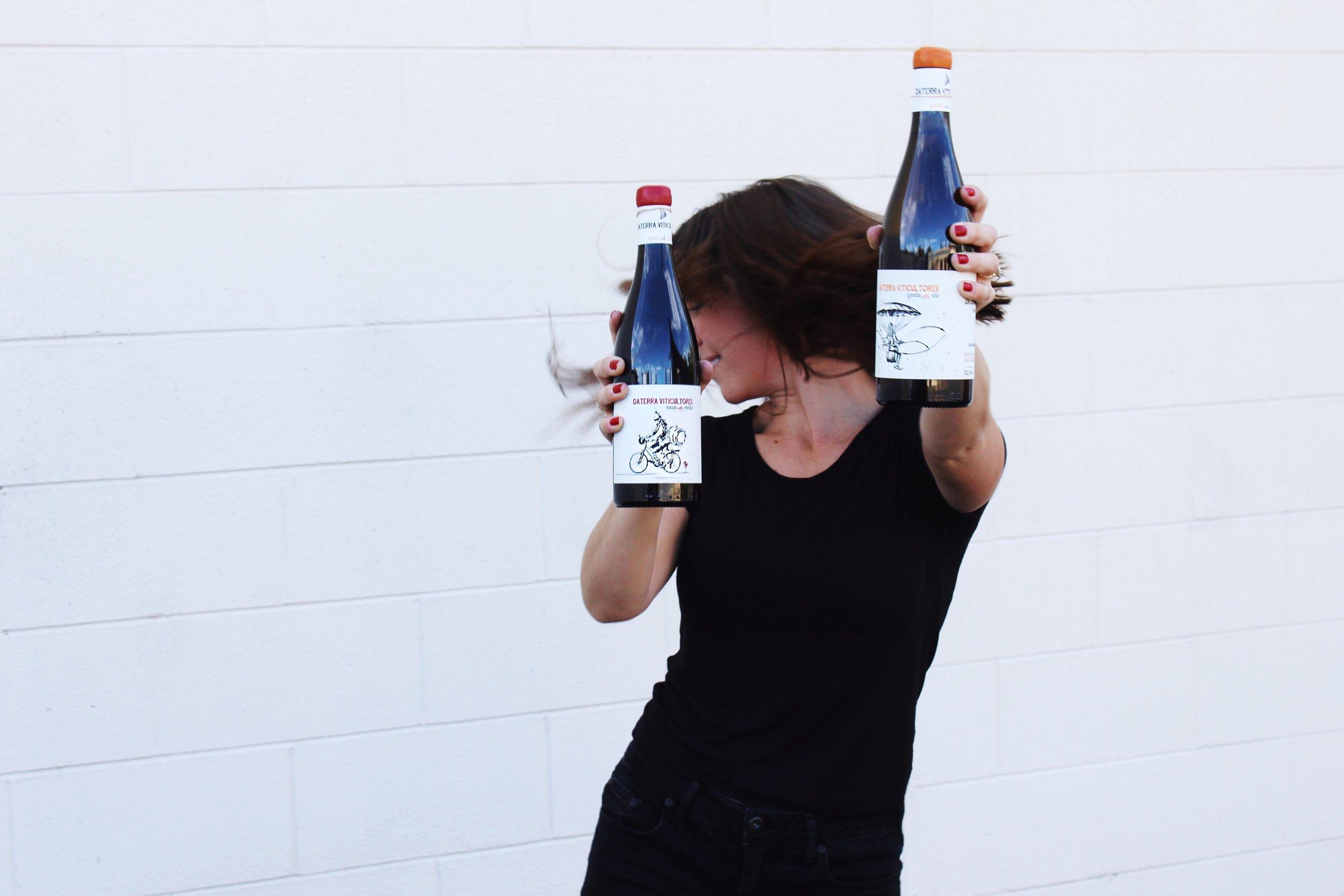 daterra wines
